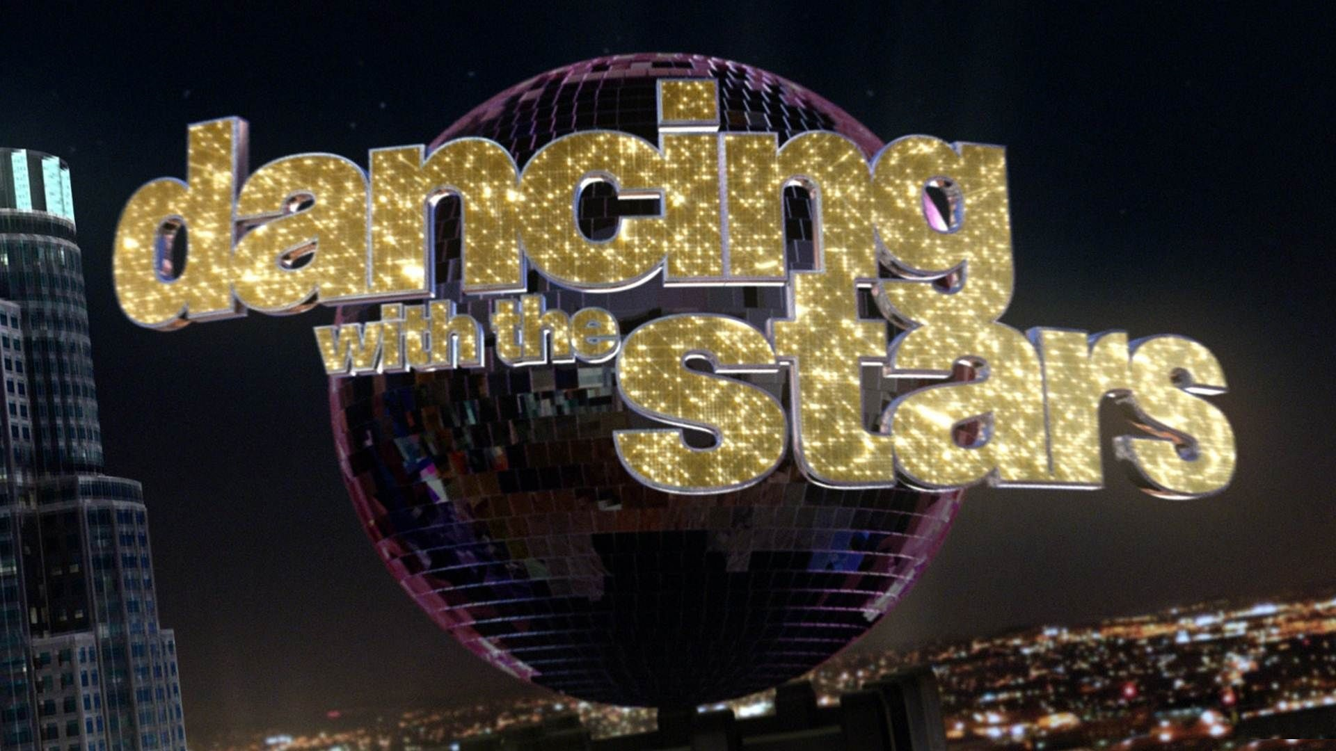 dancing with stars 2014