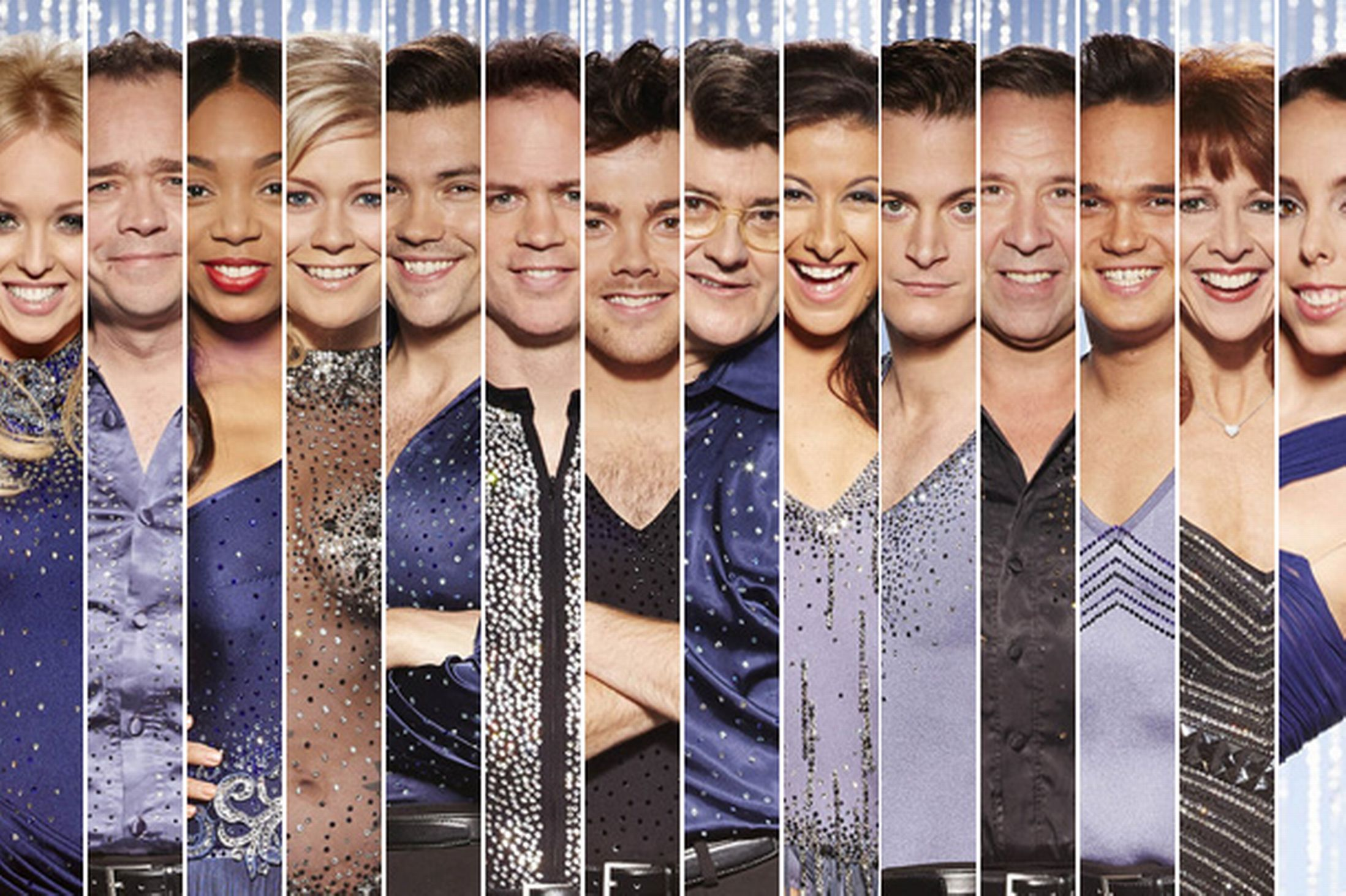 dancing with the stars dancers