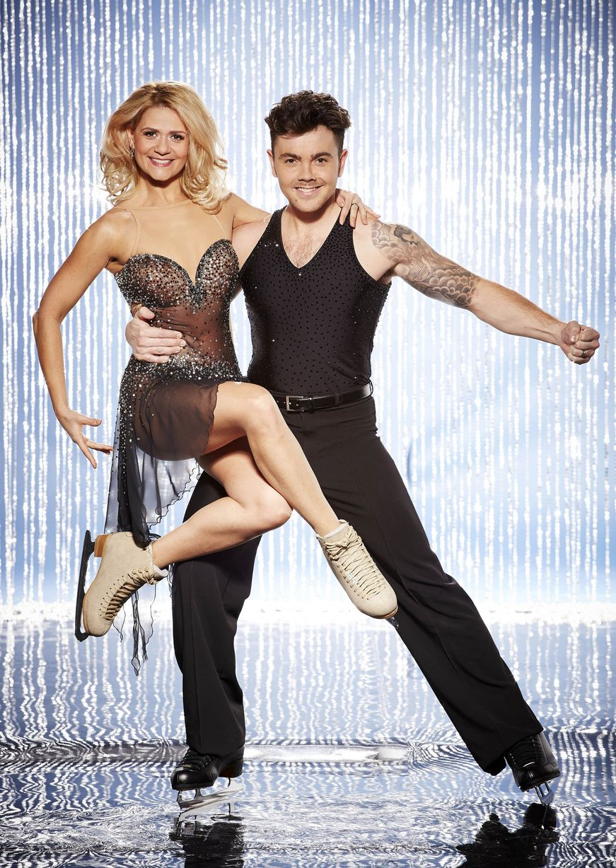 dancing with the stars video