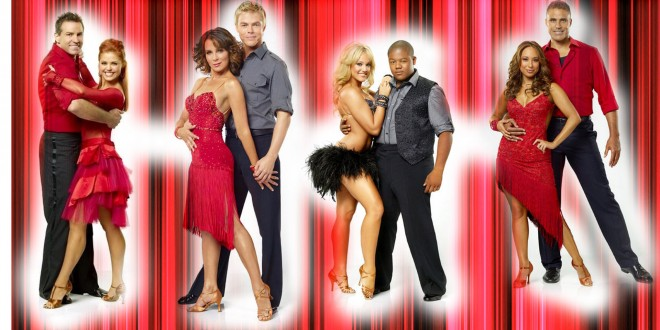 dancing with the stars wiki