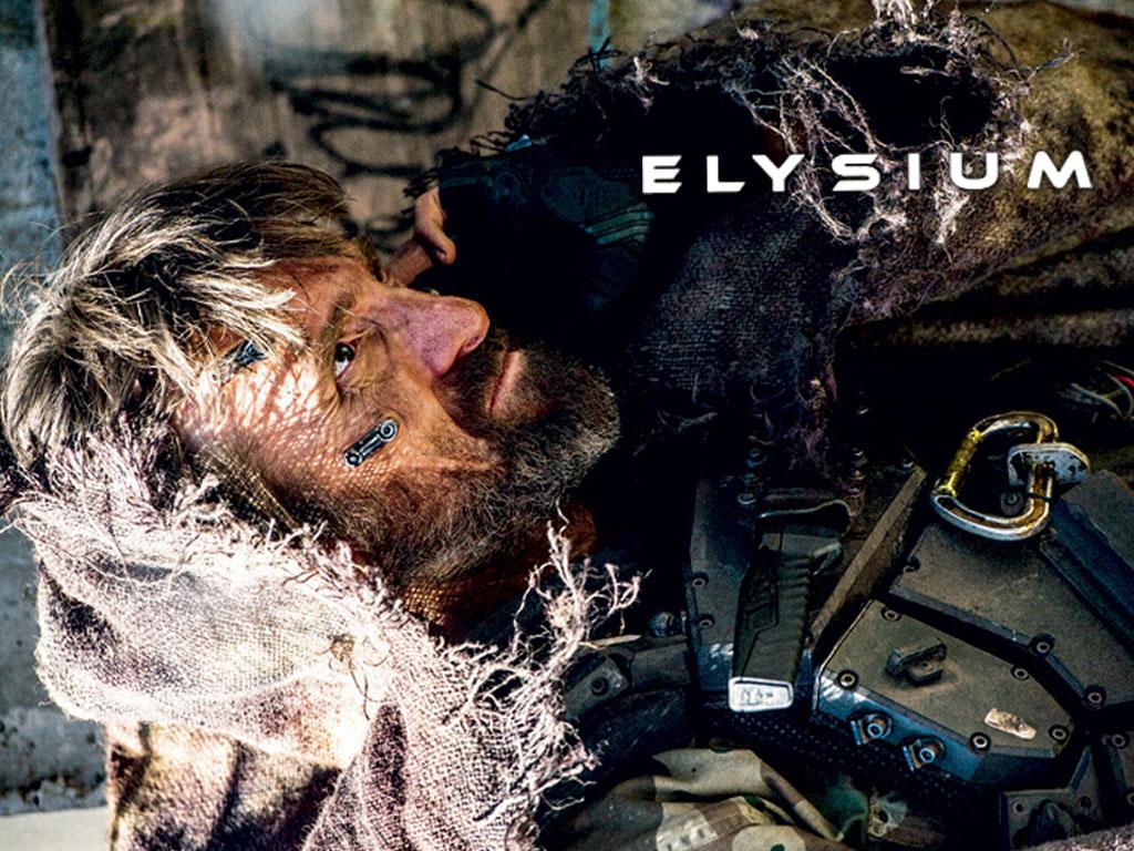 Elysium Free Movie