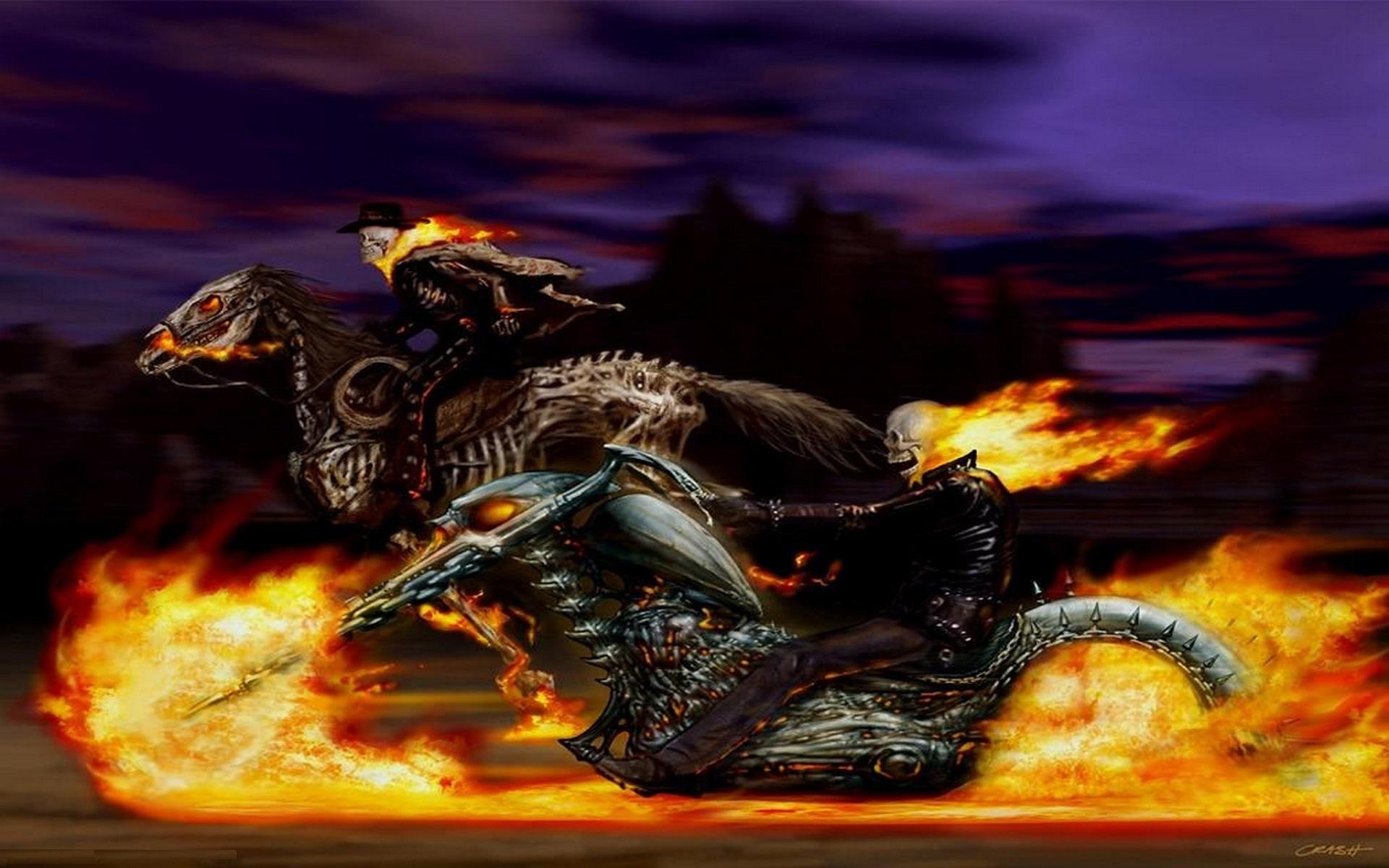 ghost rider spirit of vengeance 2012