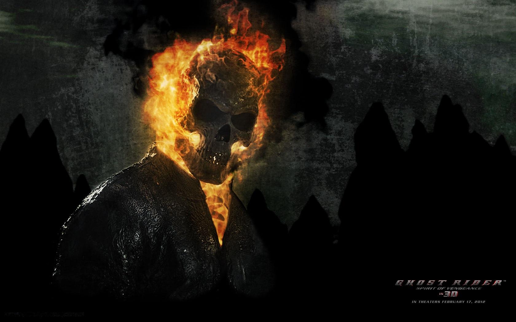ghost rider spirit of vengeance wiki