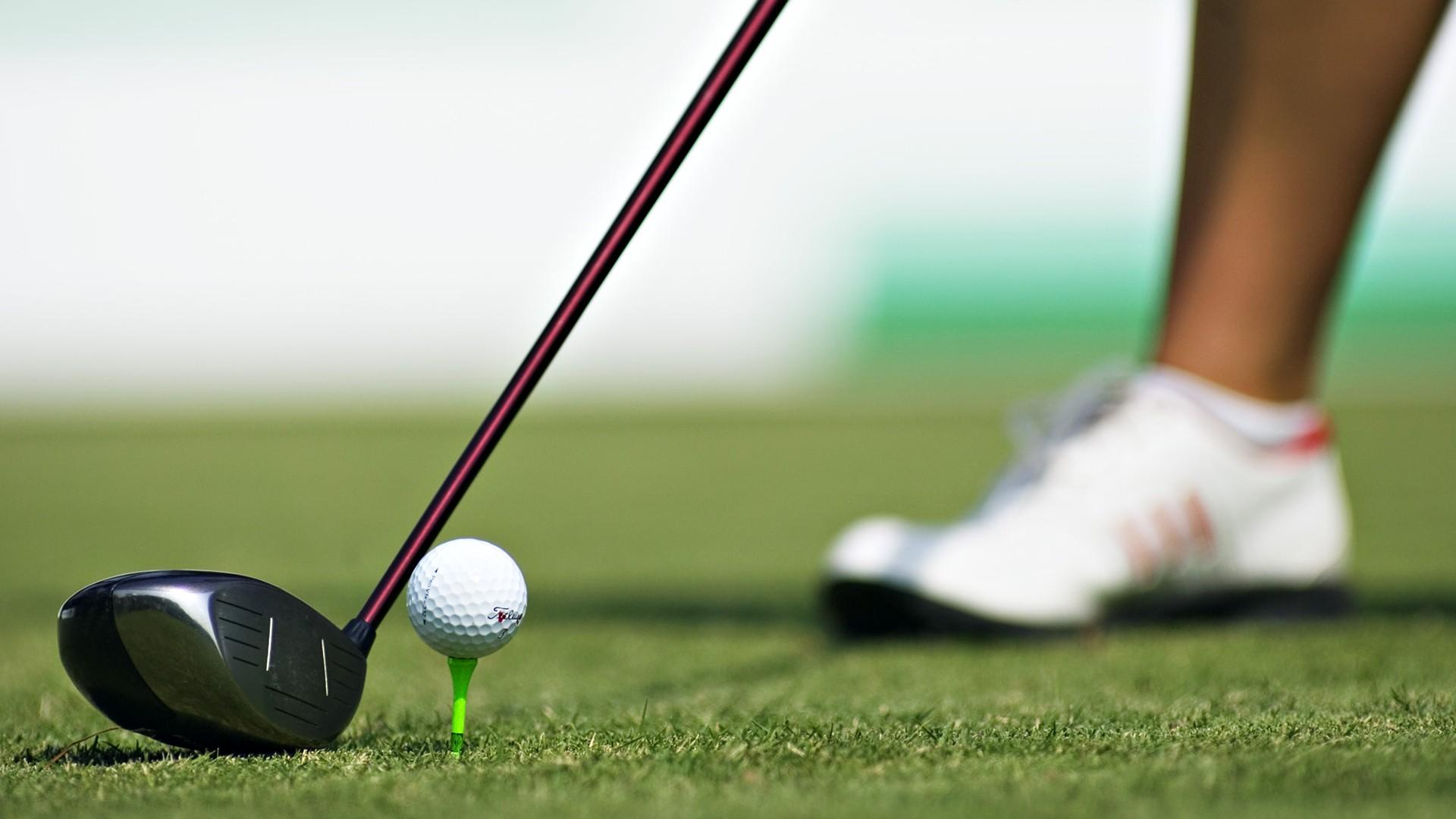 golf play short