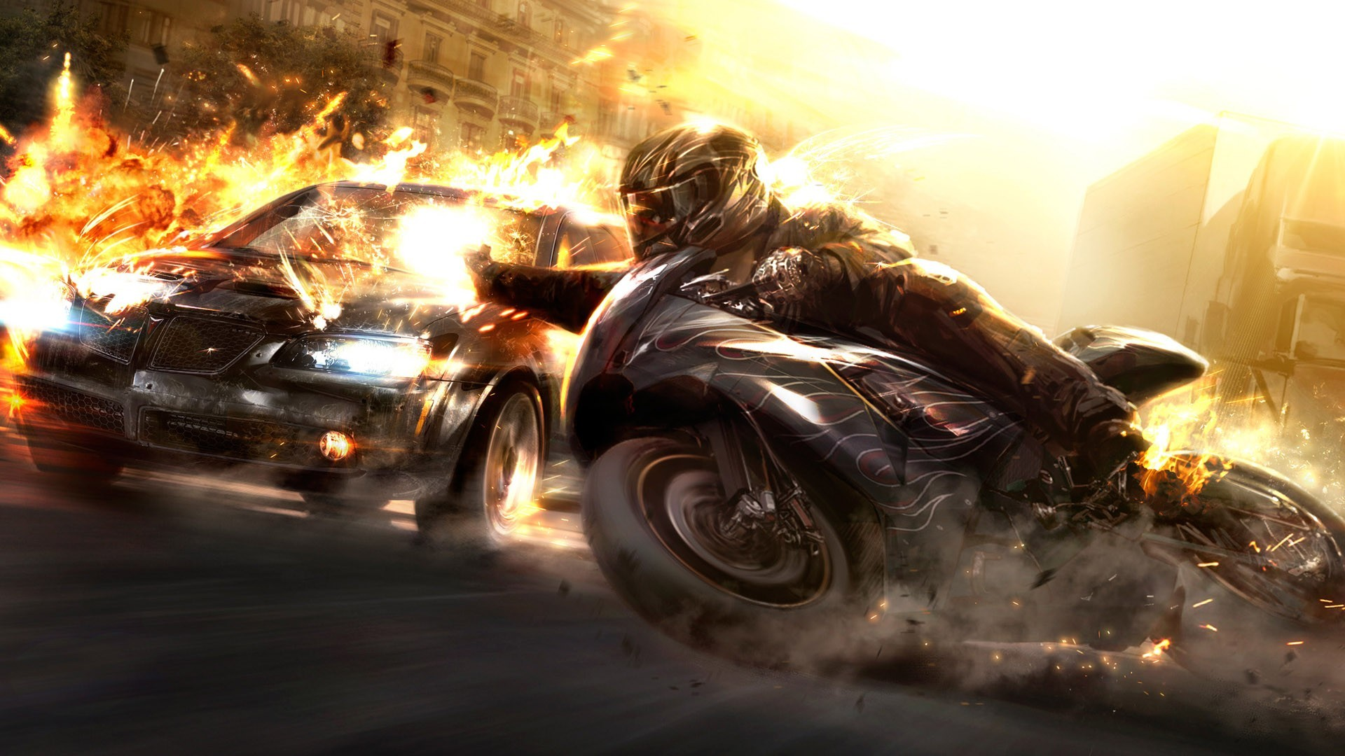 hd wallpaper of need for speed
