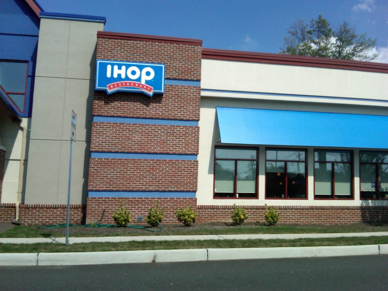 ihop location