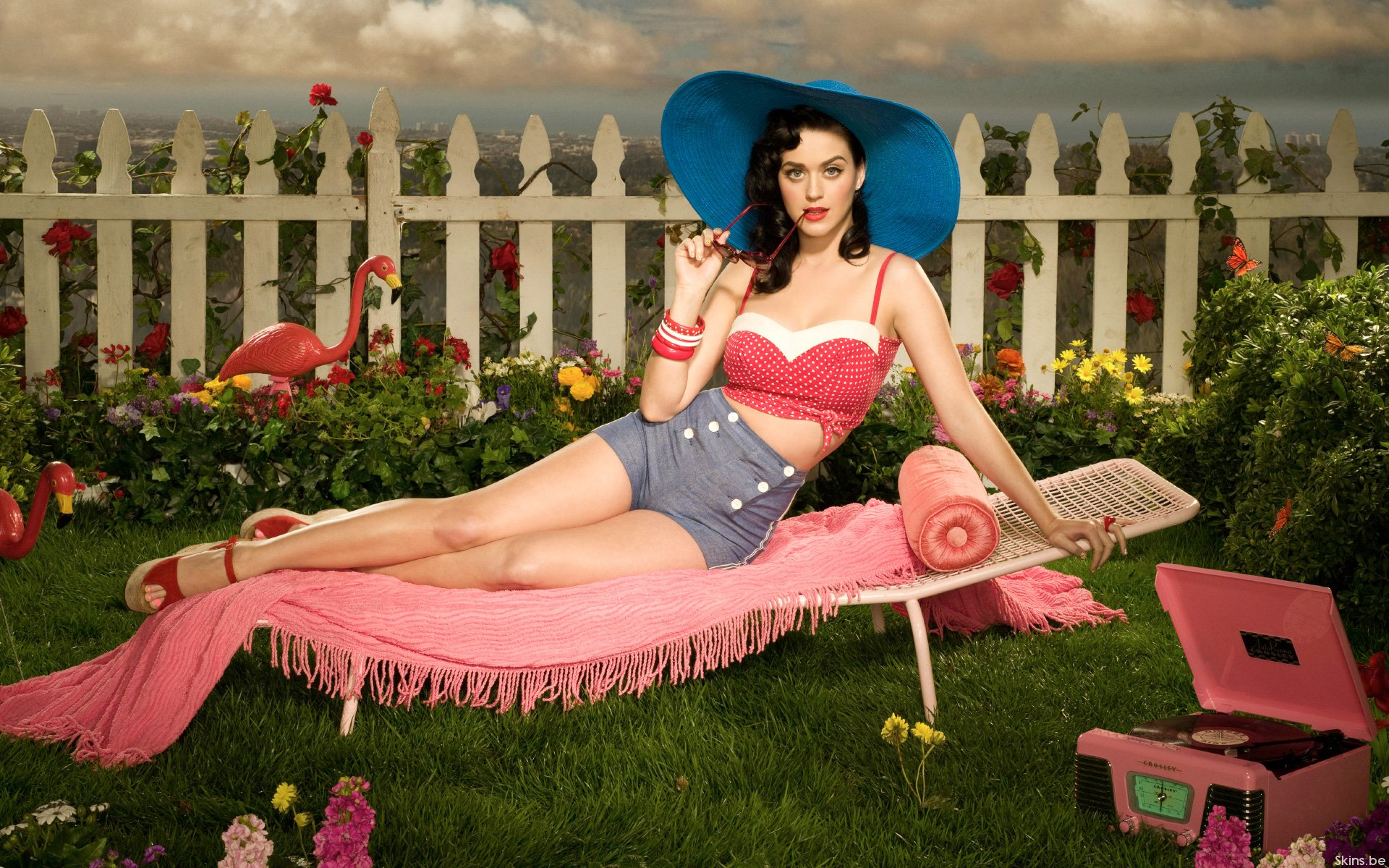 katy perry 50 style