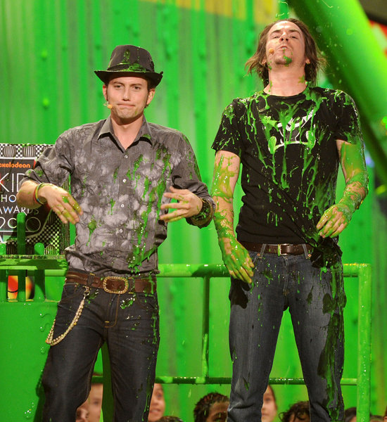 Kids Choice Awards Photo