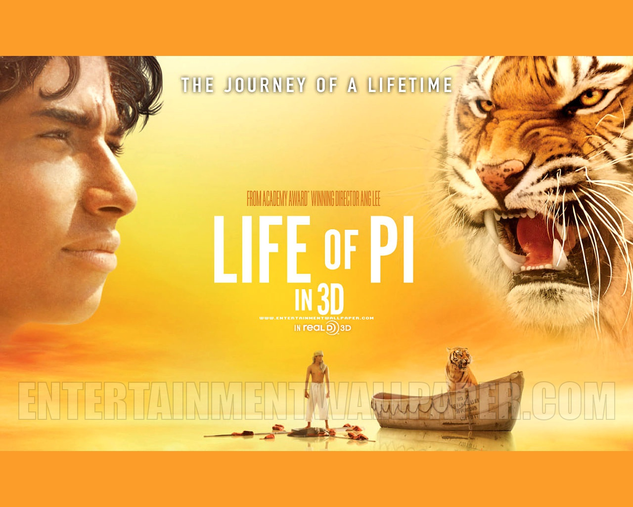 Life of pi wallpapers hd wallpapers for Life of pi cast