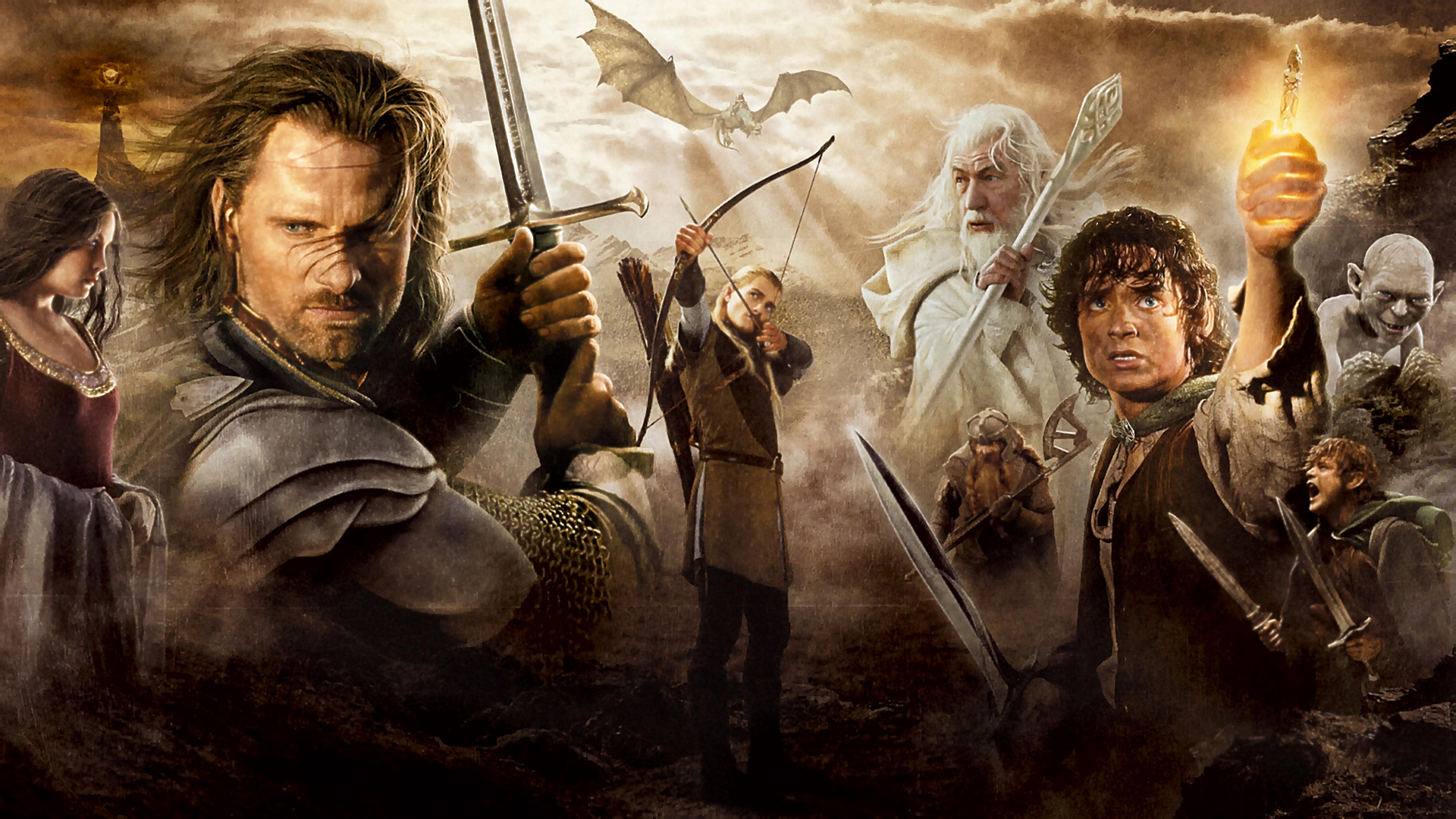 lord of the rings film