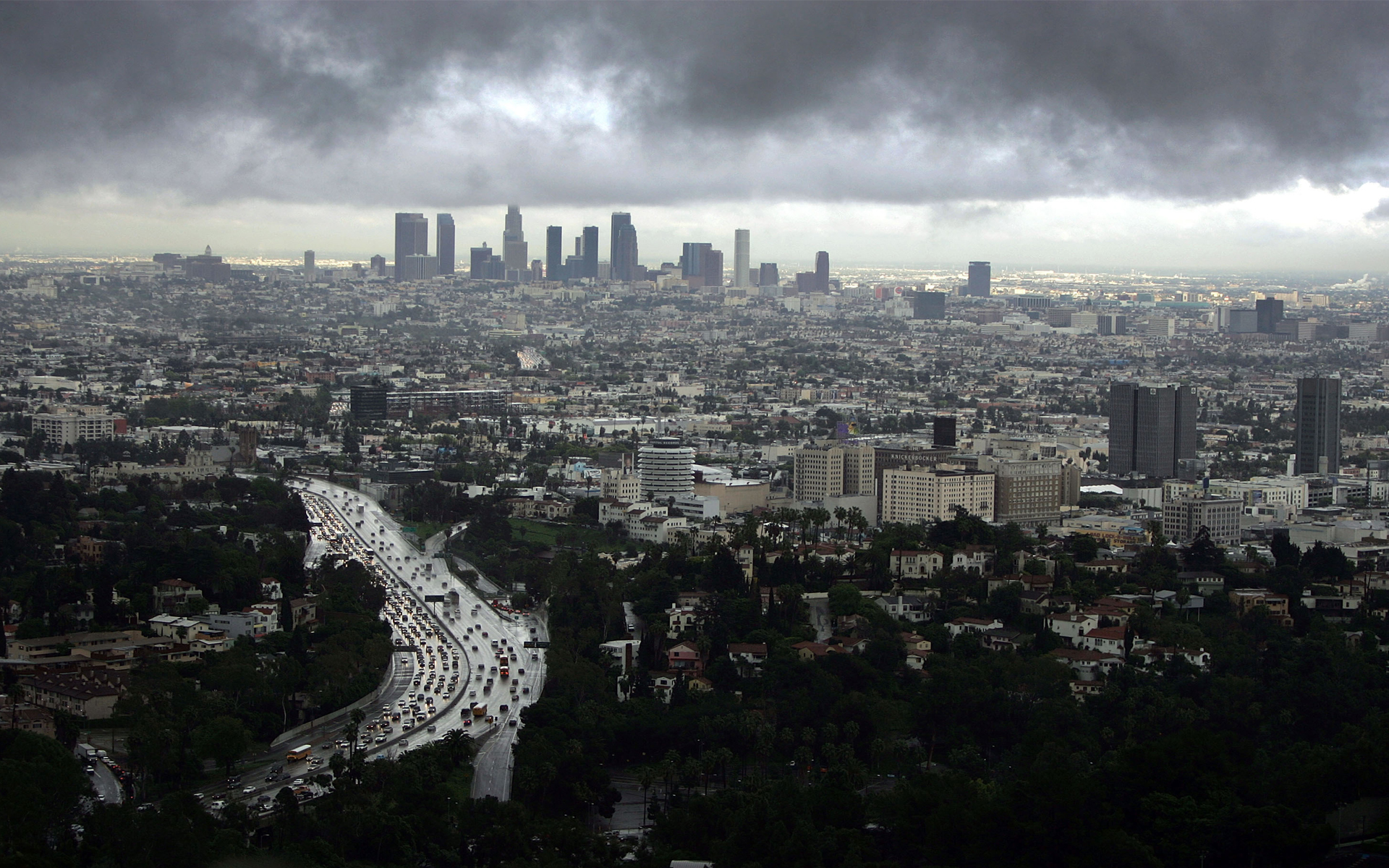 los angeles citys images