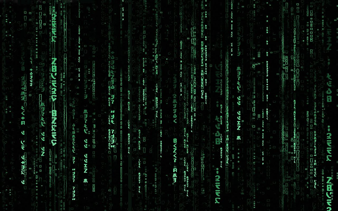 new matrix movie