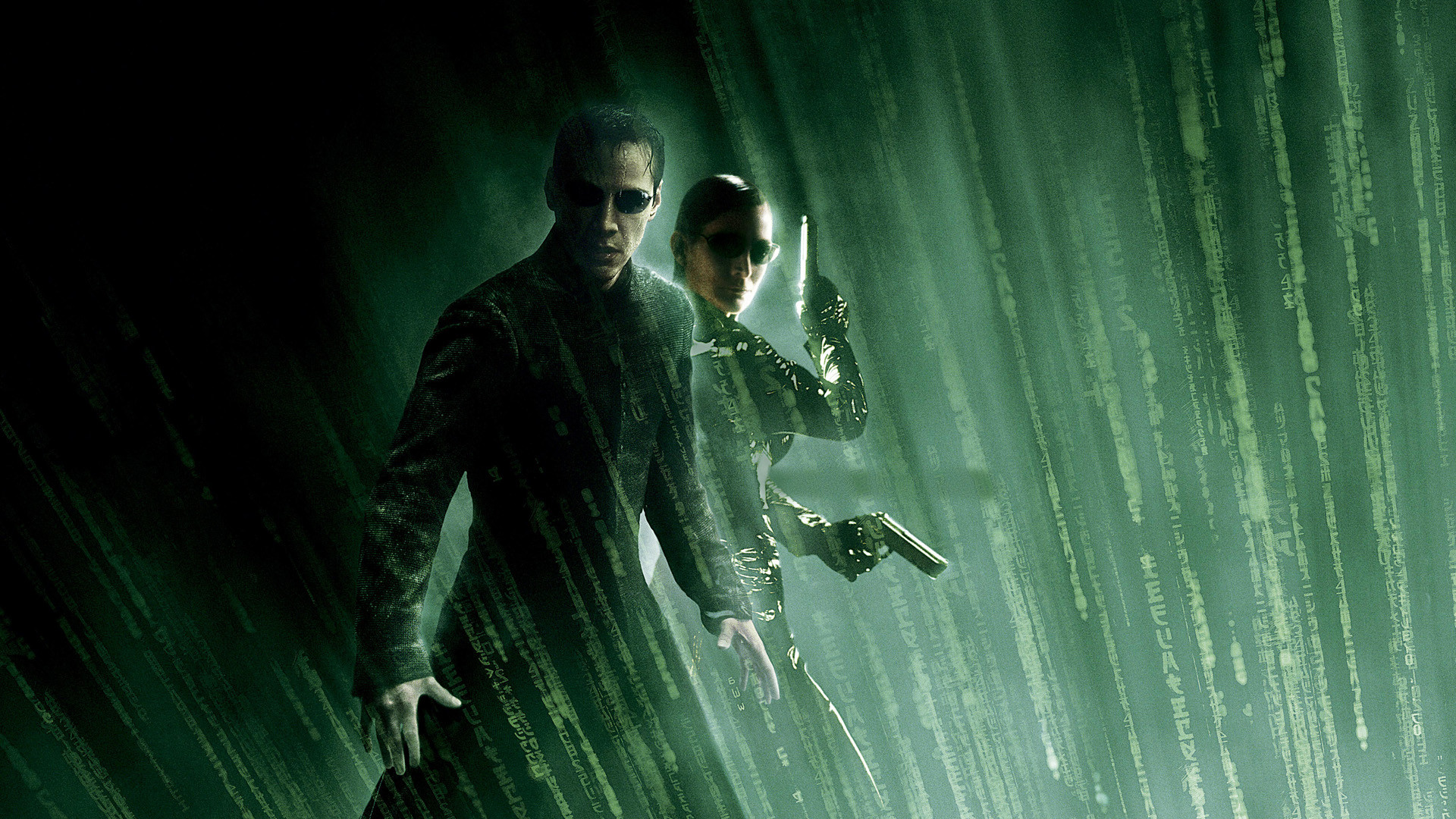 matrix wallpaper background