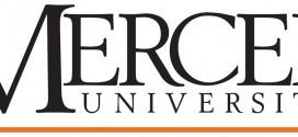 mercer university images