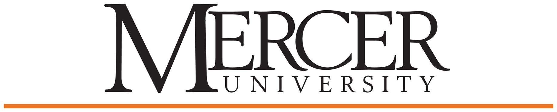 mercer university images