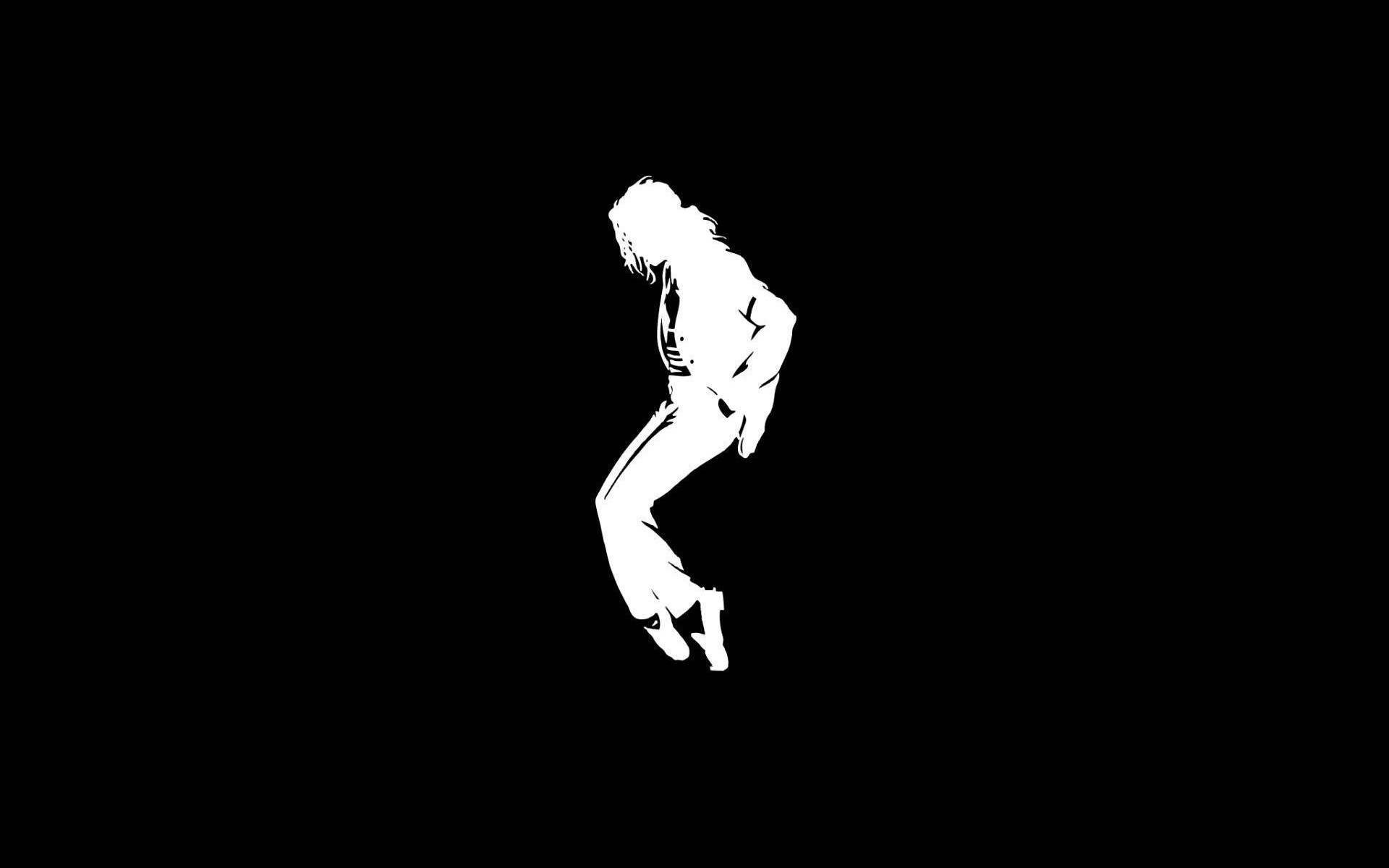 michael jackson shadow