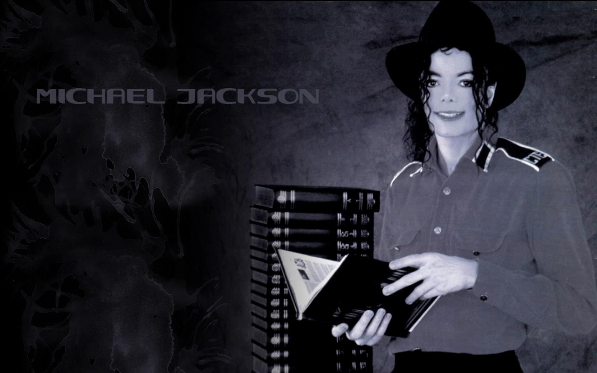 Michael jackson Singer wallpaper