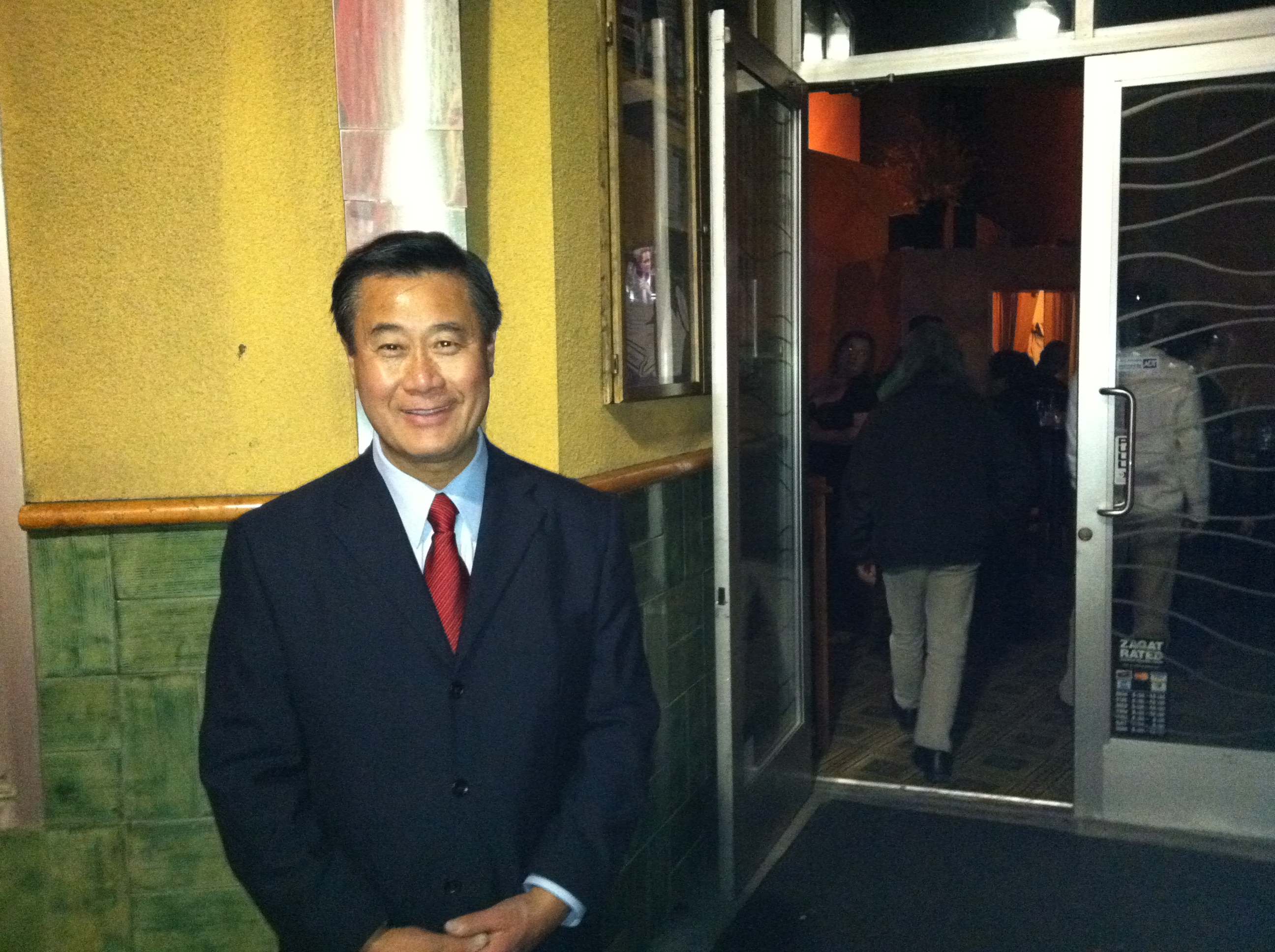 leland yee pictures