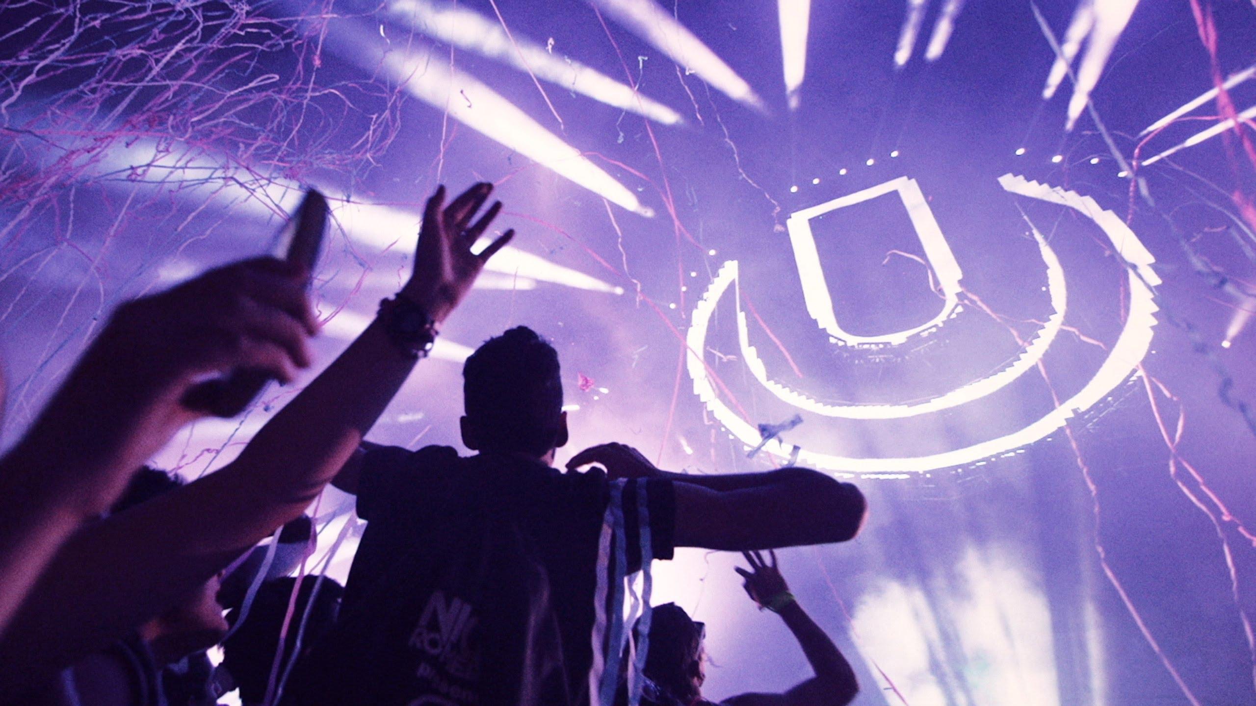 Ultra Music Festival Live Streem