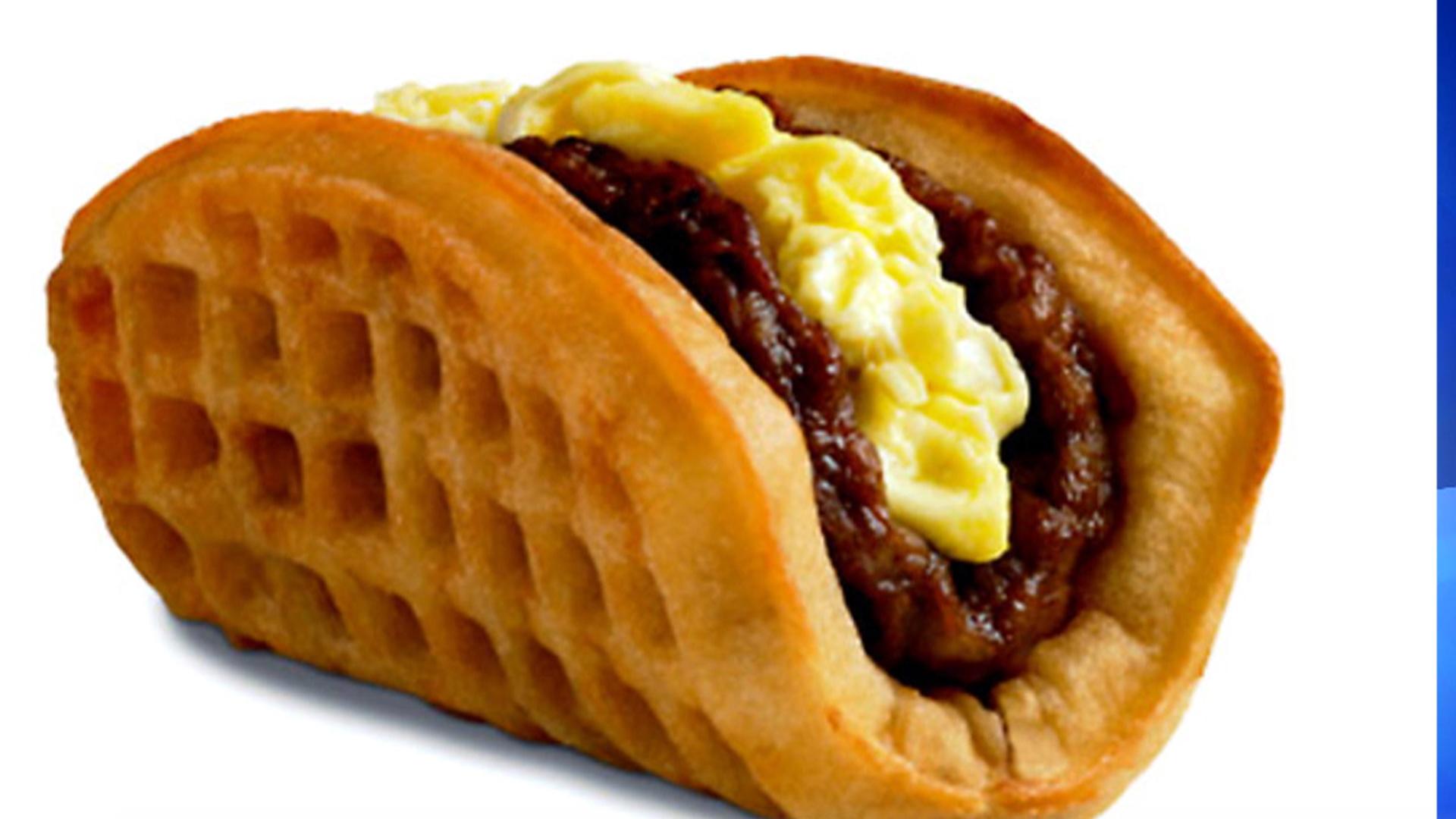 Taco Bell Breakfast Resturents