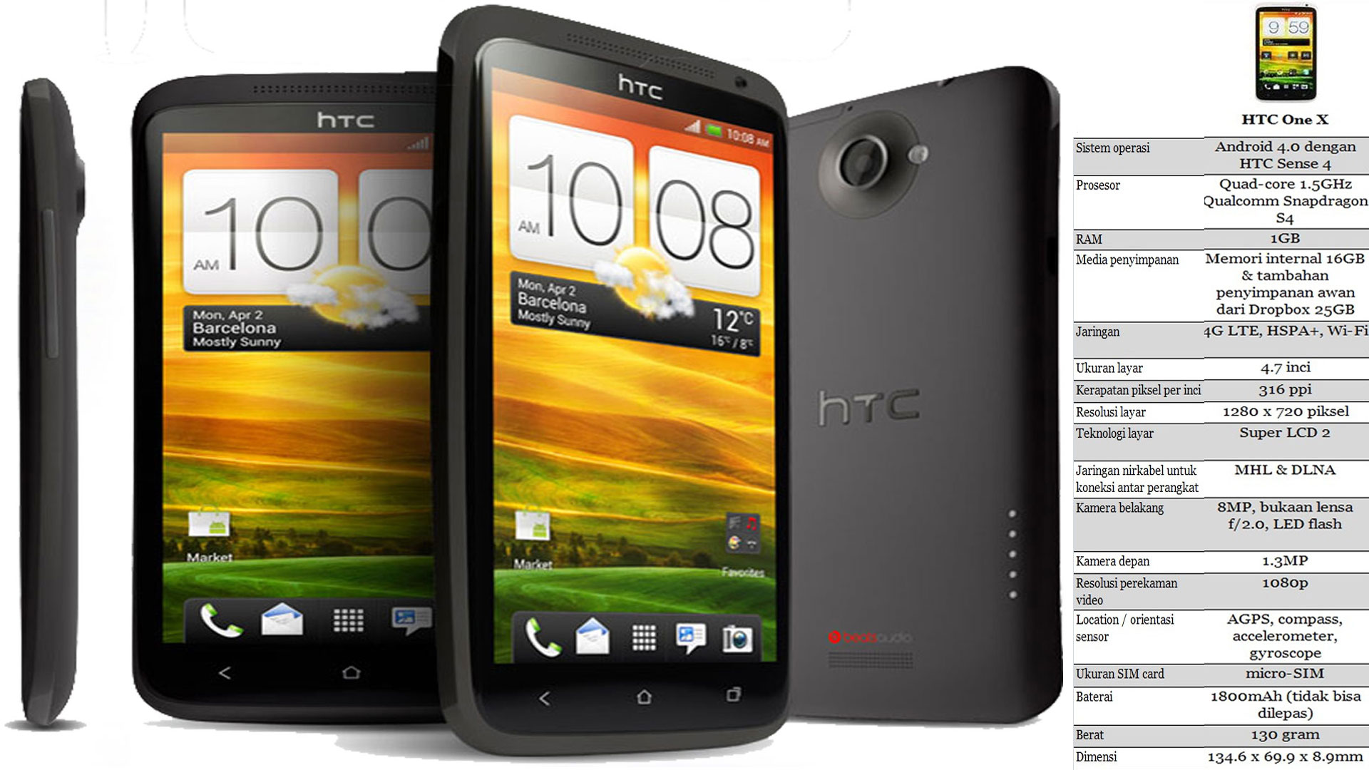 pics of htc one