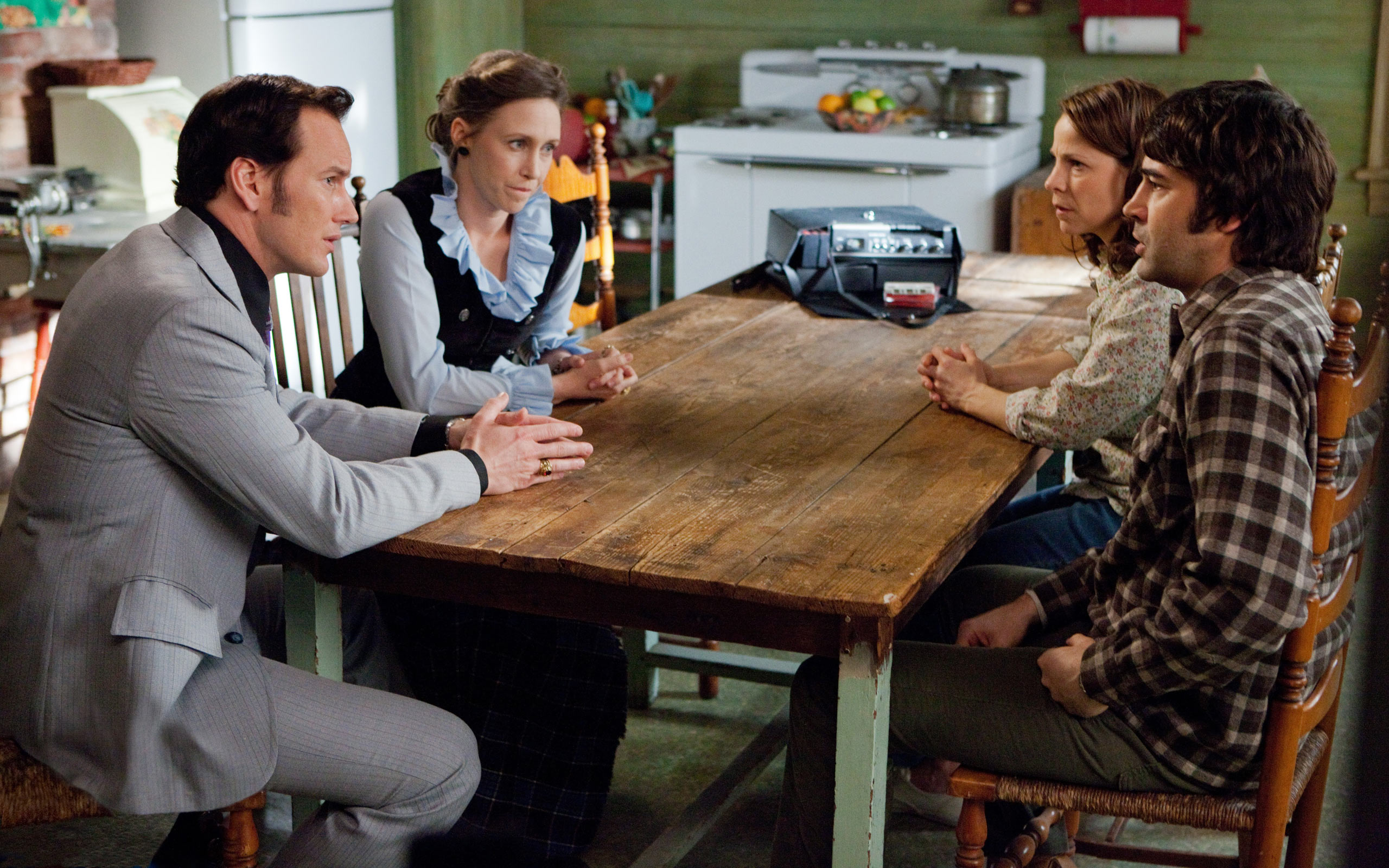 conjuring hd photo