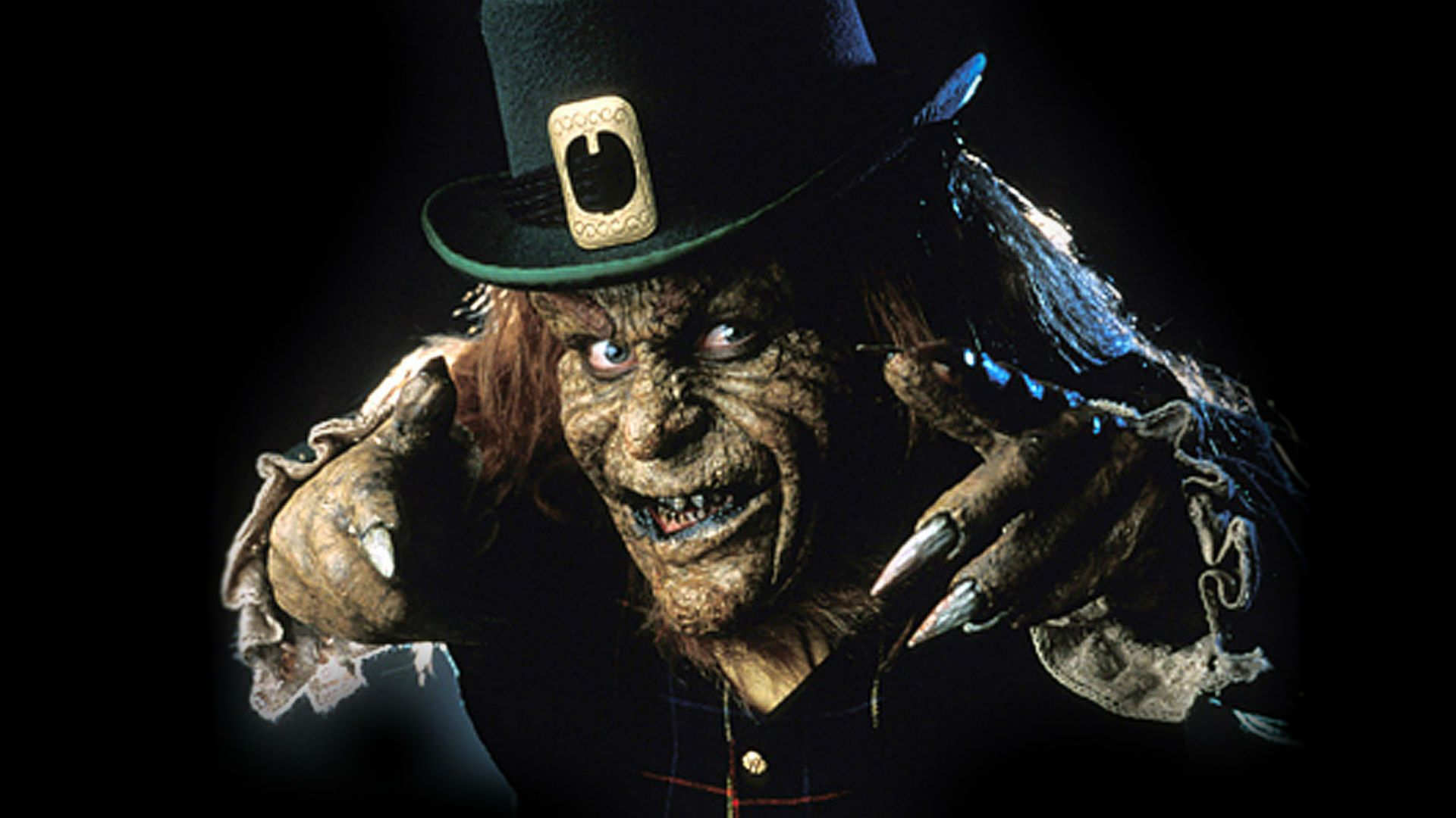 the leprechaun movie