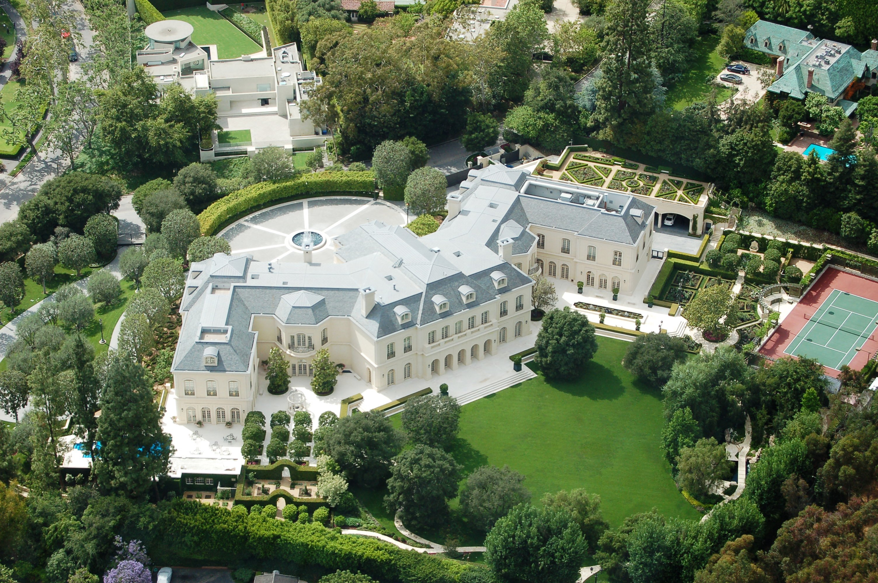the manor los angeles hd wallpapers