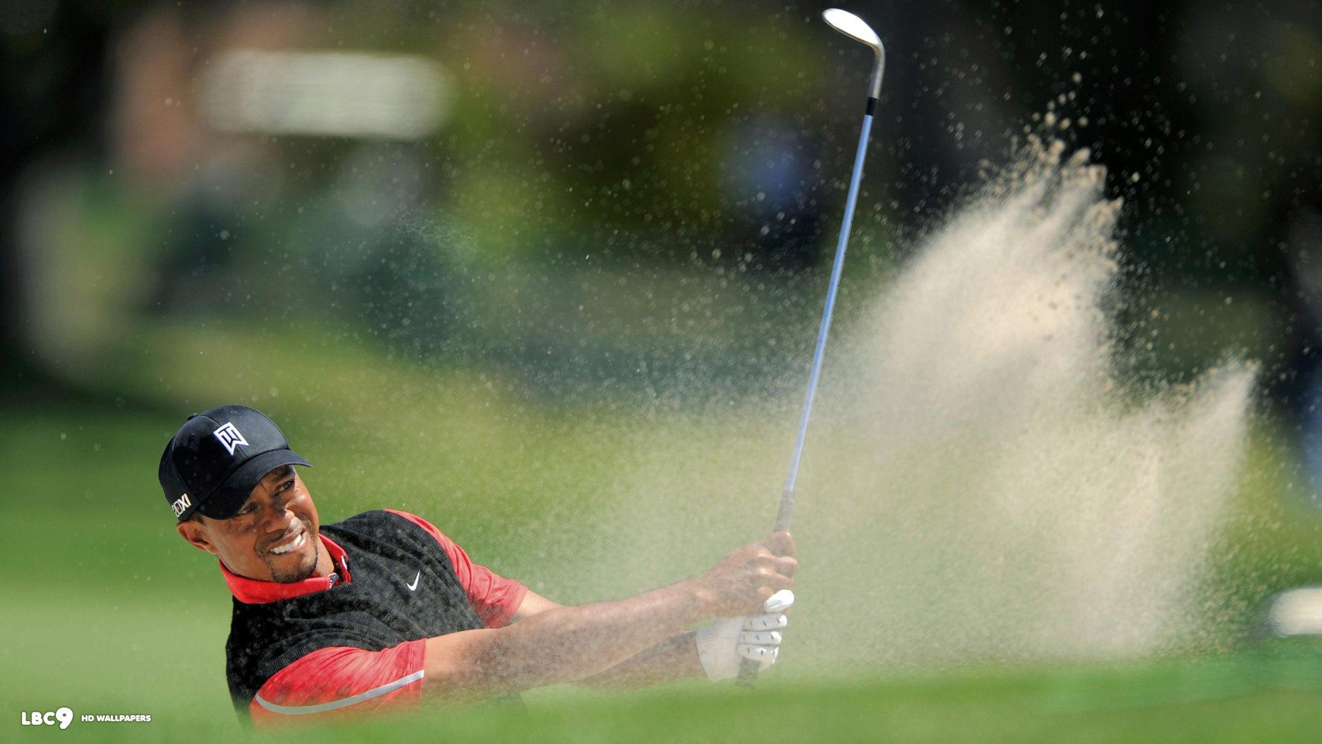 Tiger Woods Shooting