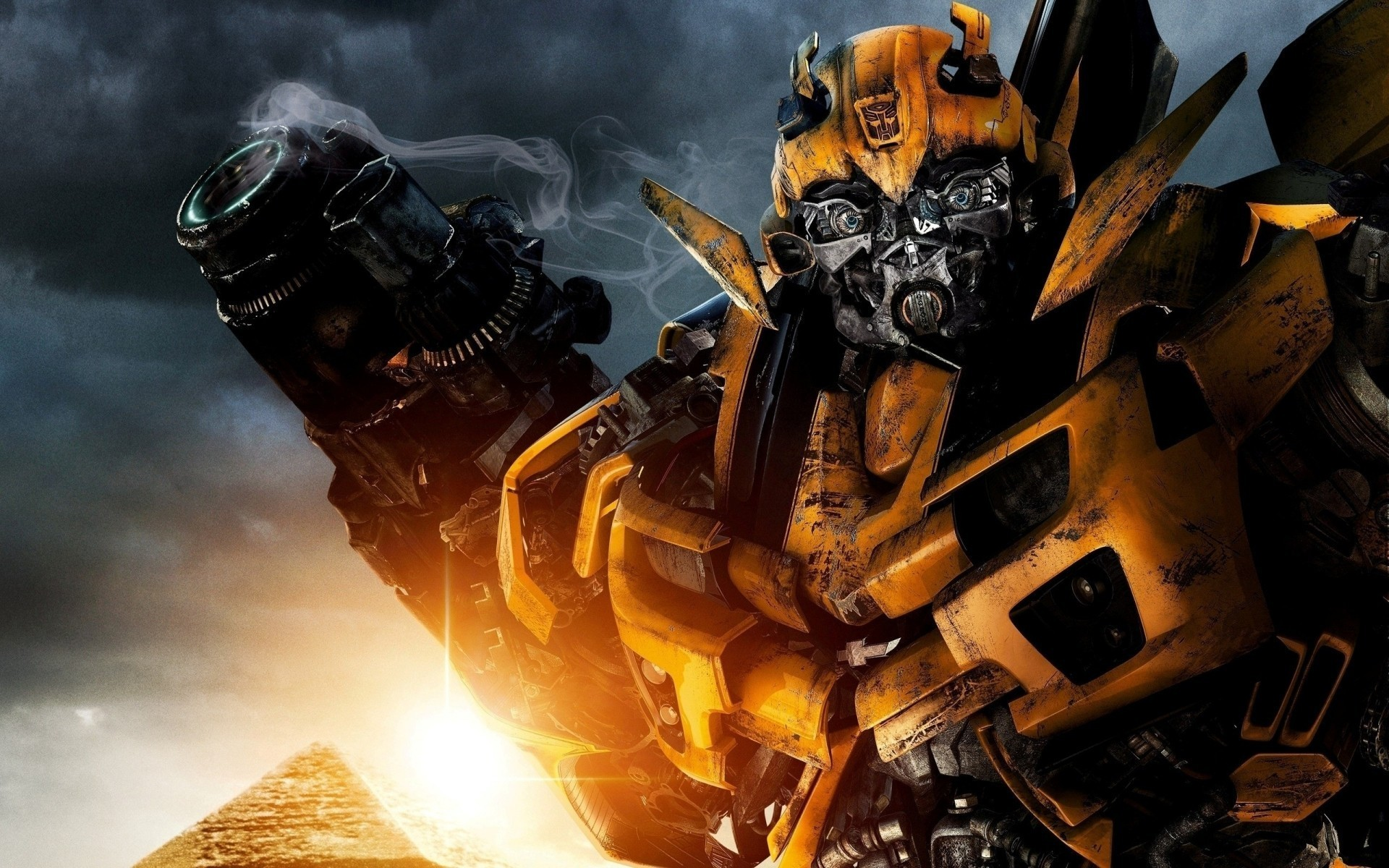 transformers 4 toys