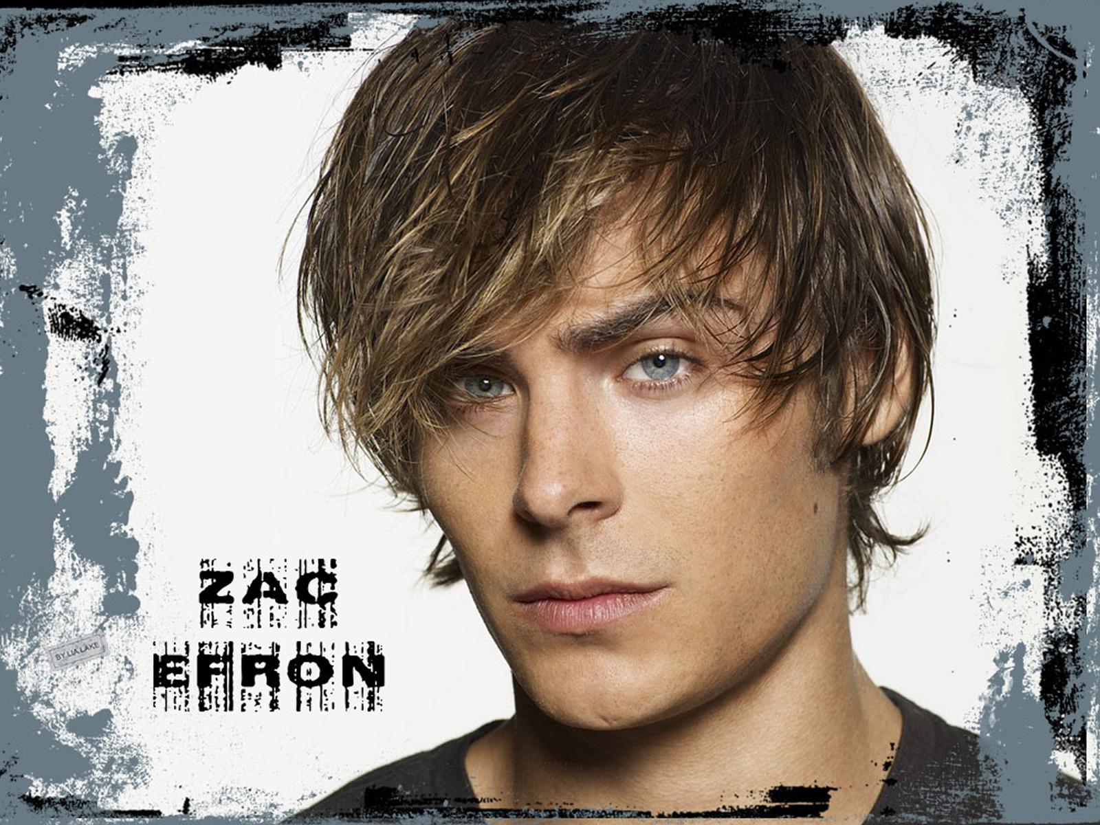 Zac Efron Picture