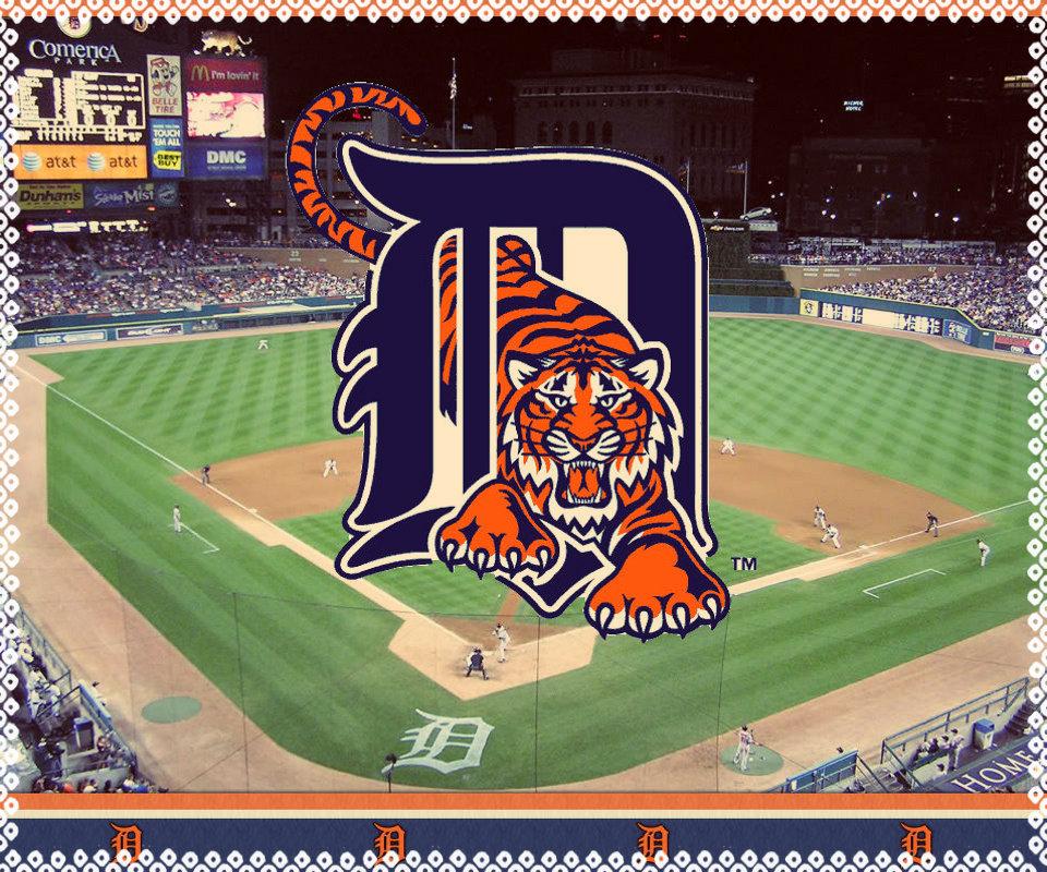 Detroit Tigers Live