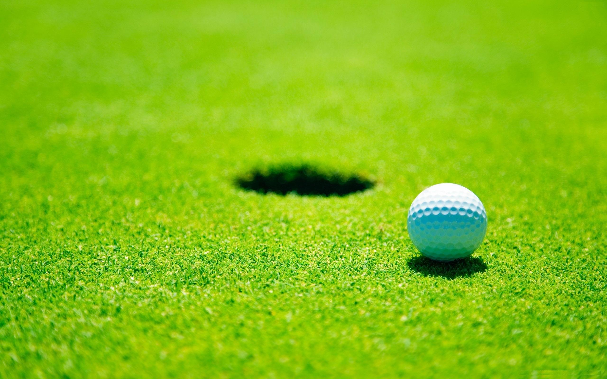 Golf Hd Photo