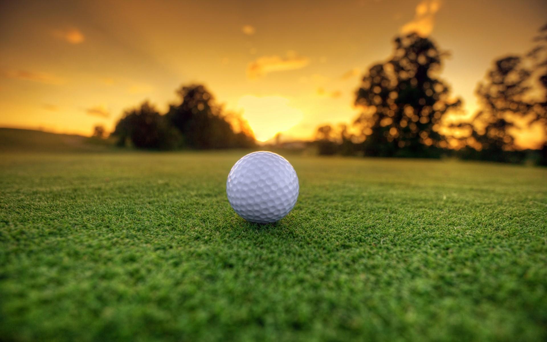 Golf Windows Theme