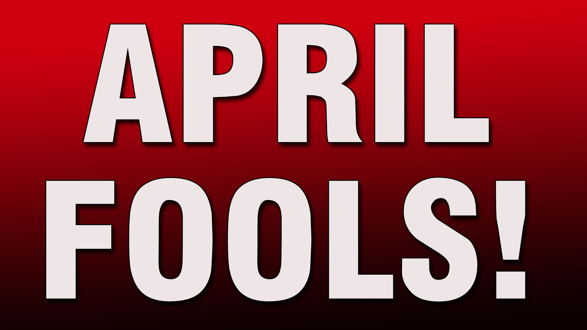 April Fool Images
