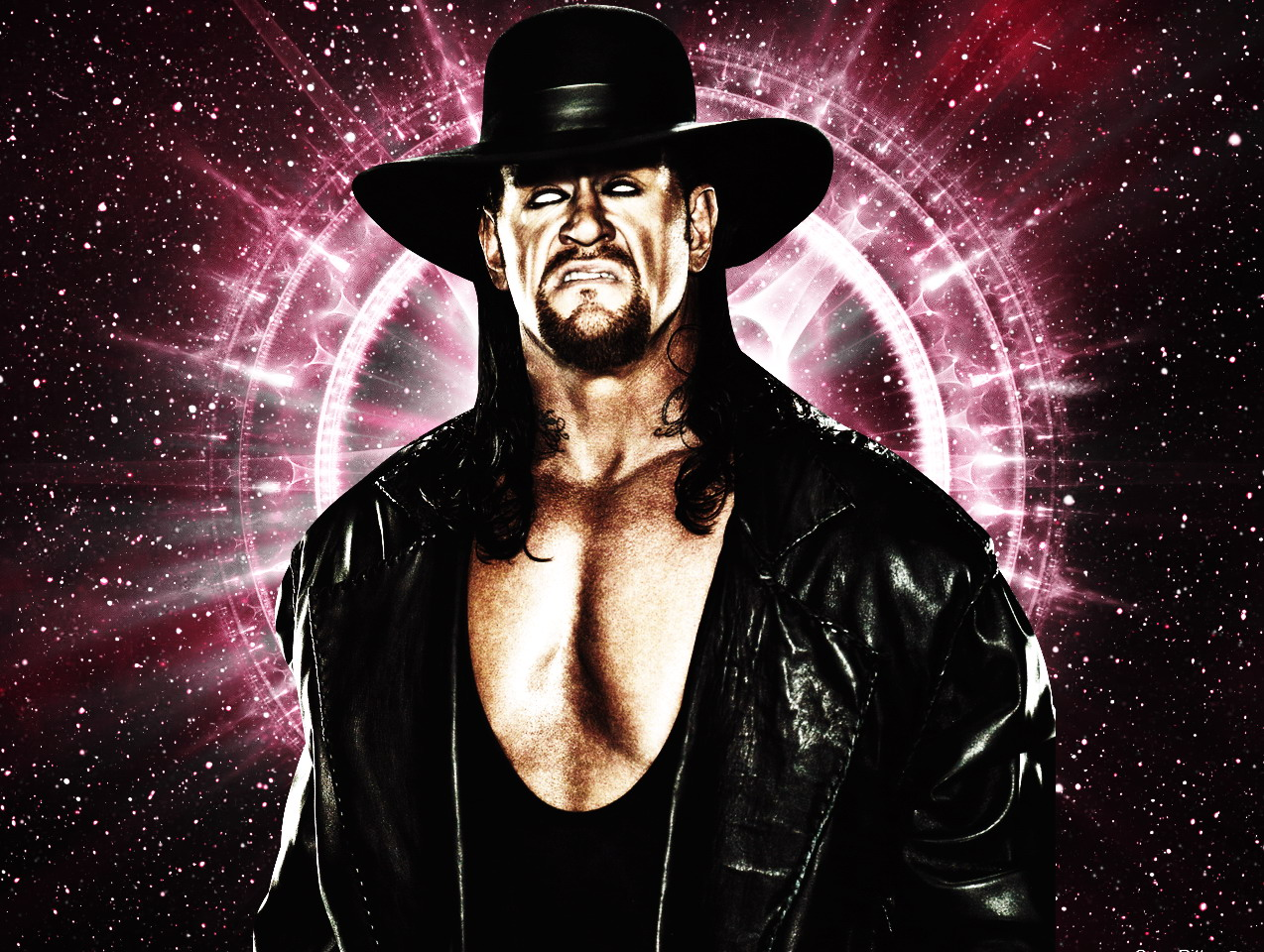 undertaker movie