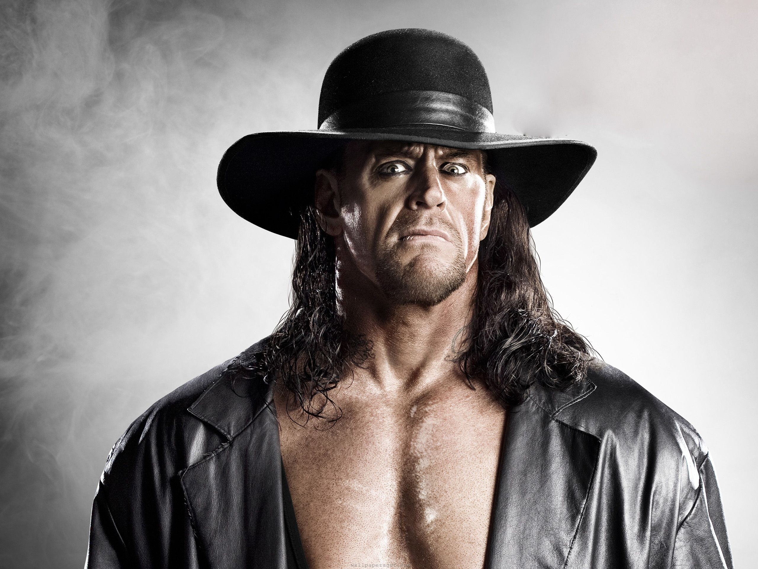undertaker paul bearer