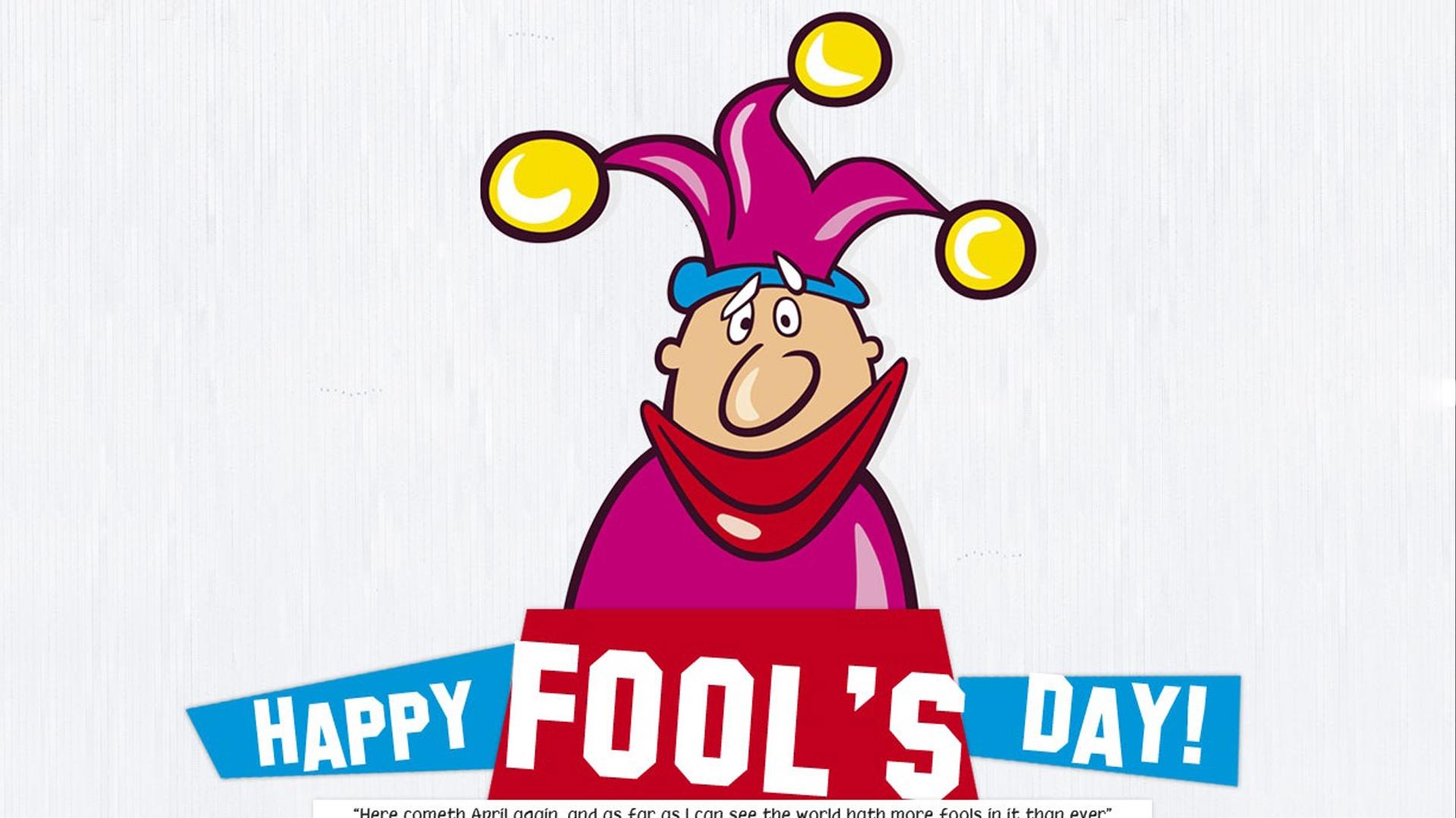 April Fools Days Pranks