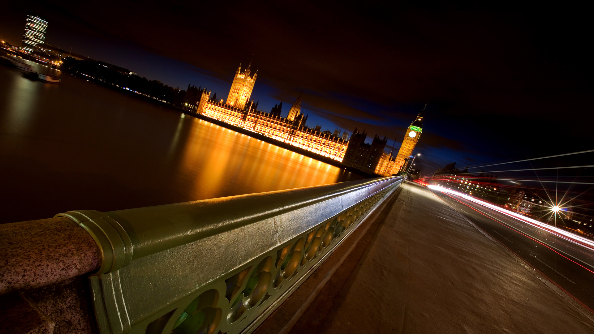 Citys Capes London