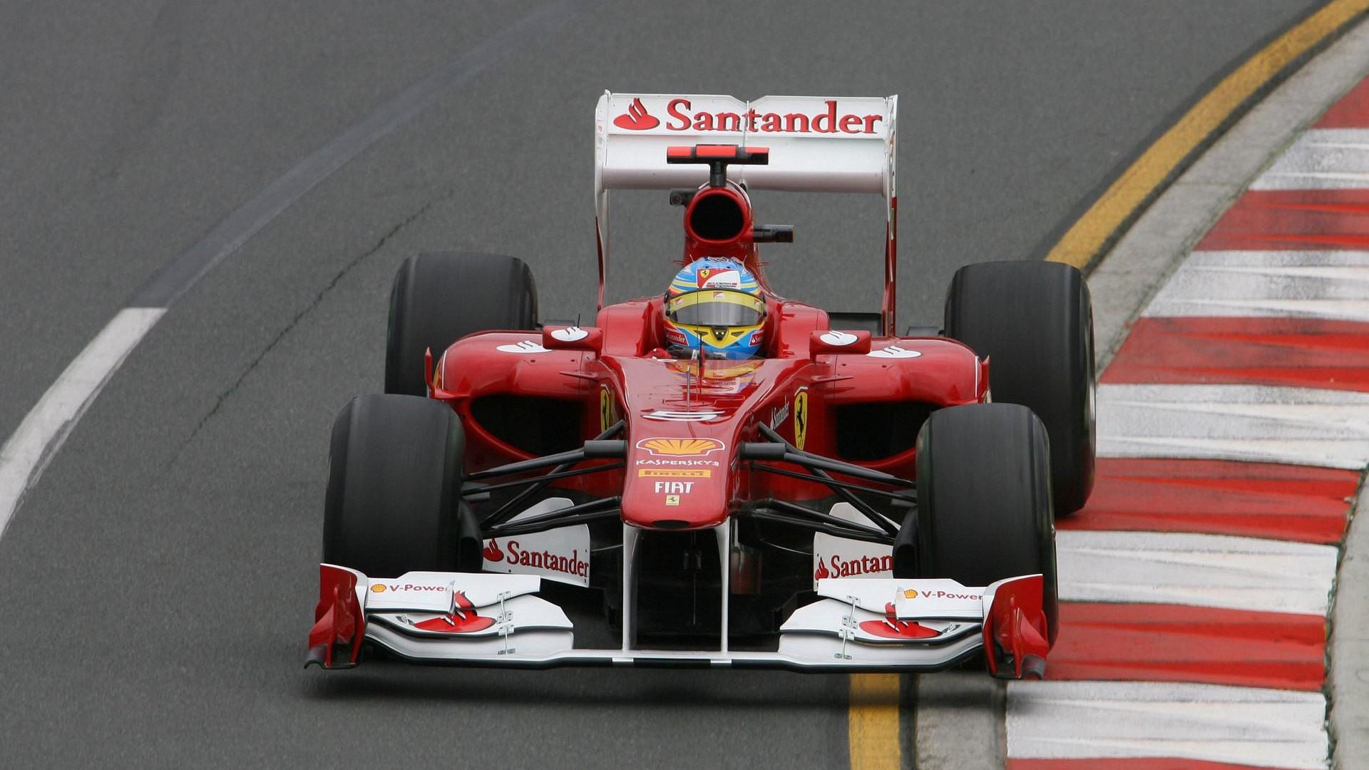 Formula One Champions Cars