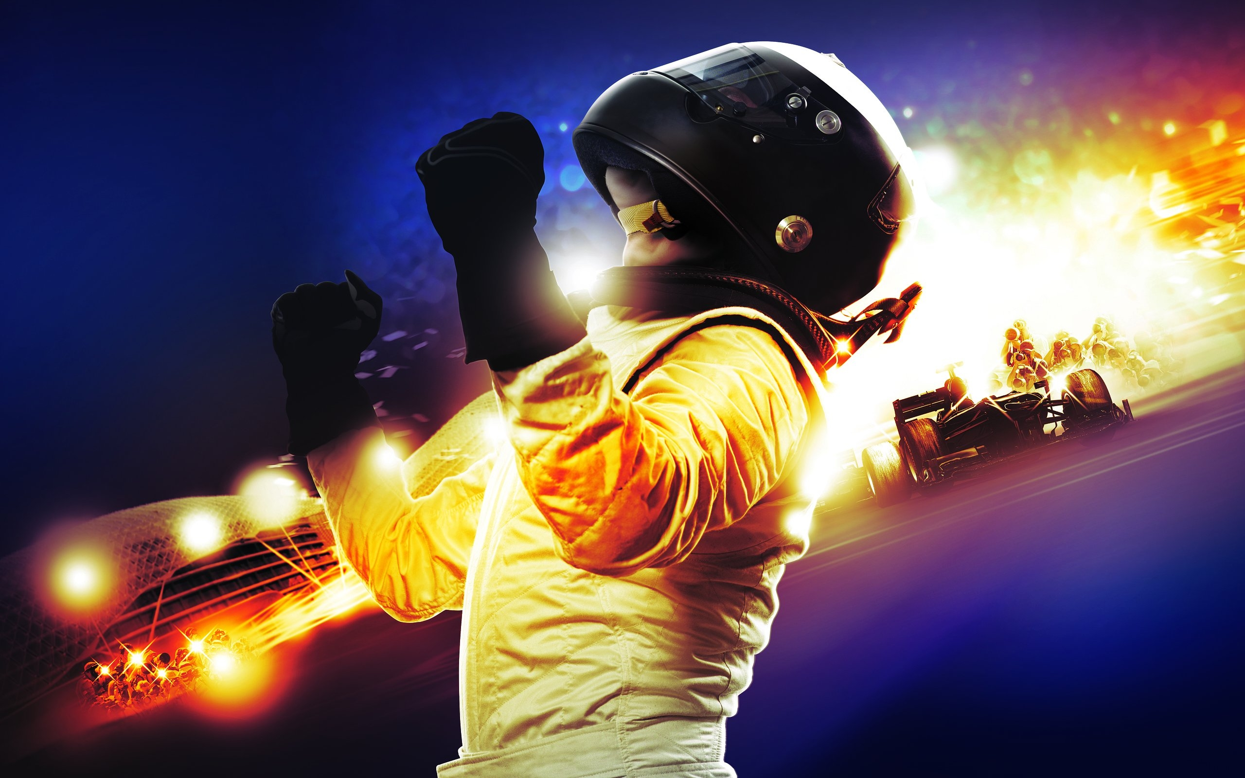 Formula One Picture