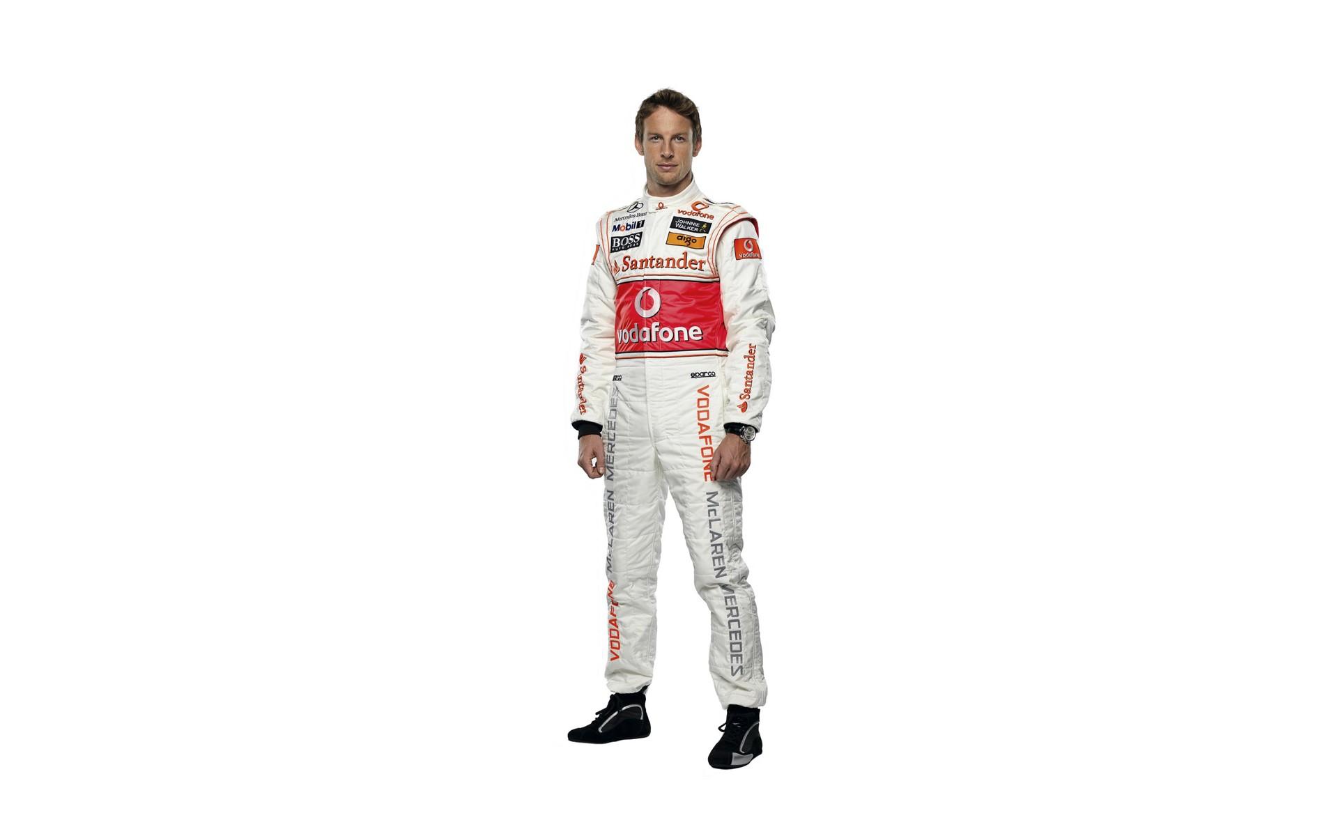 Formula One Player