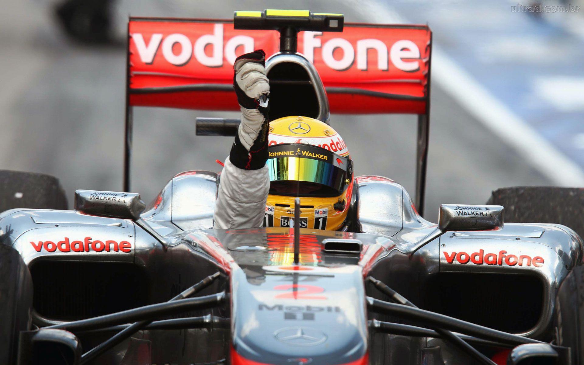 Formula One Motorsports