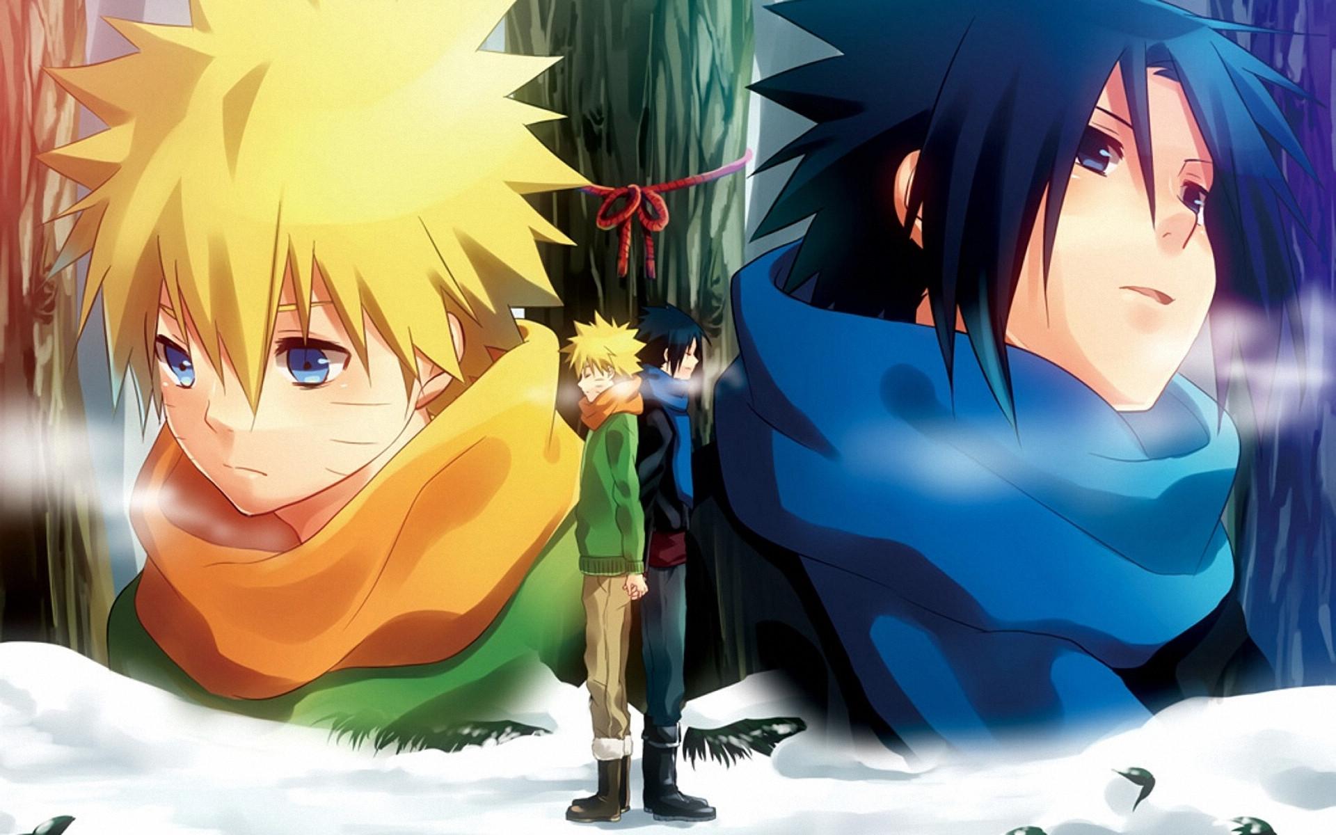 Naruto Viz
