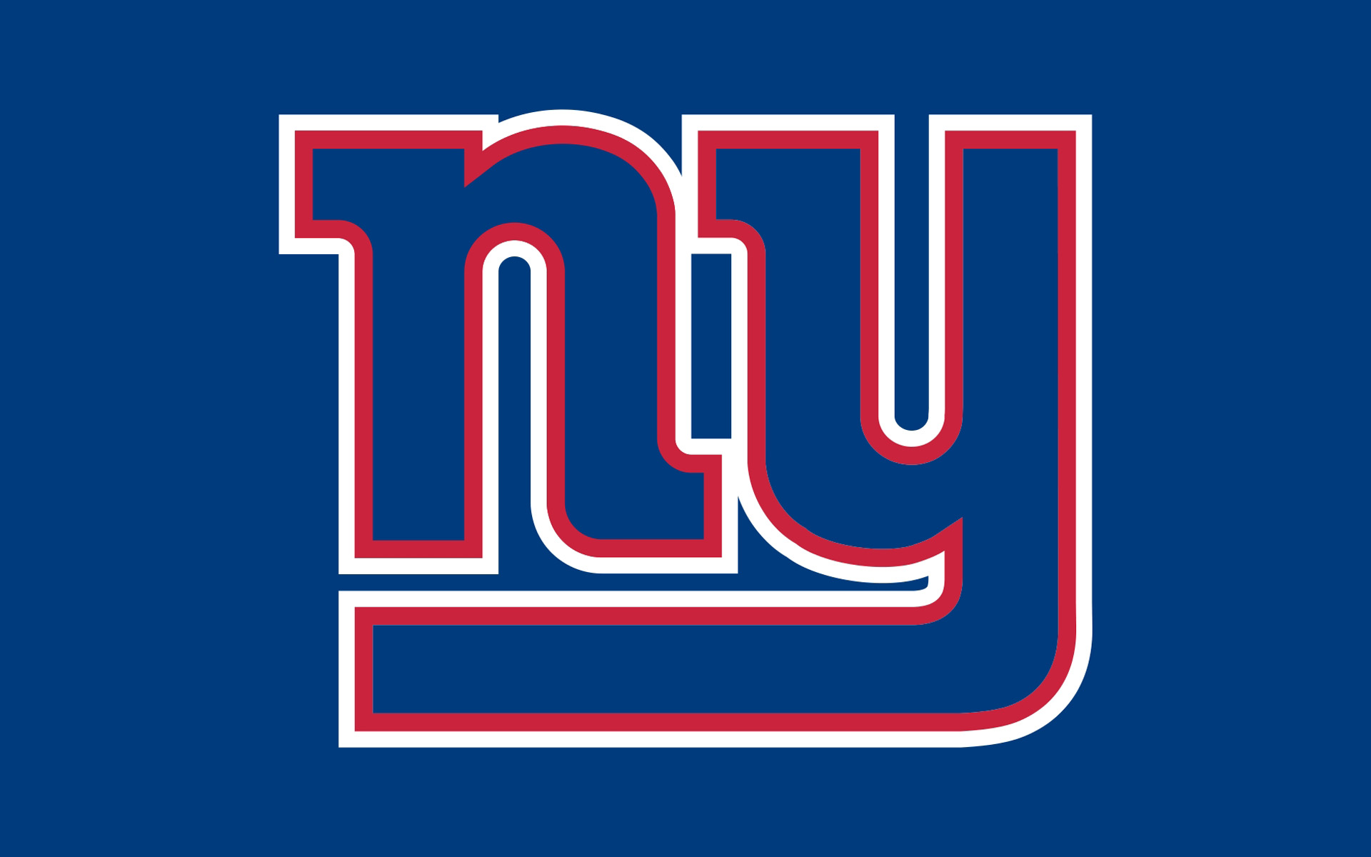 New York Giants Logo Pic