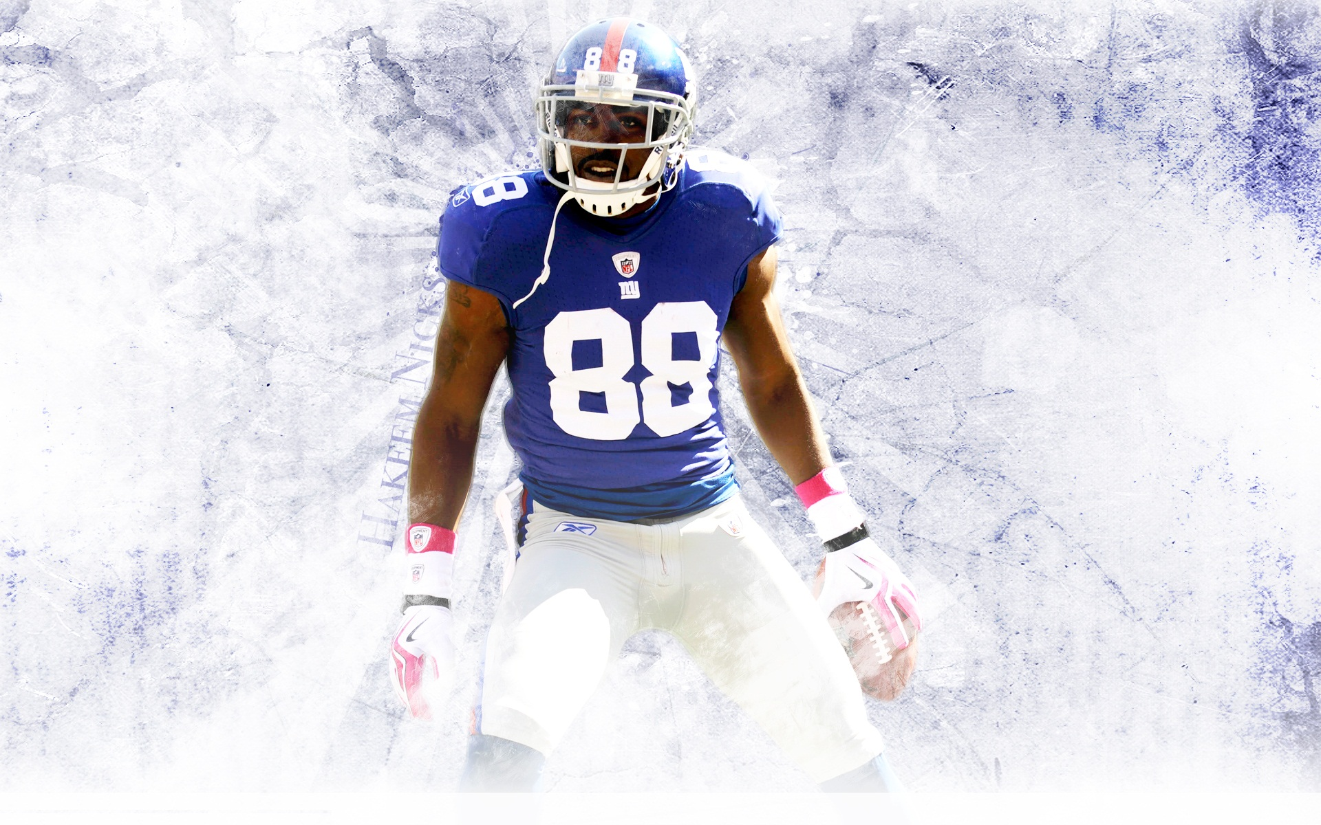 New York Giants Player