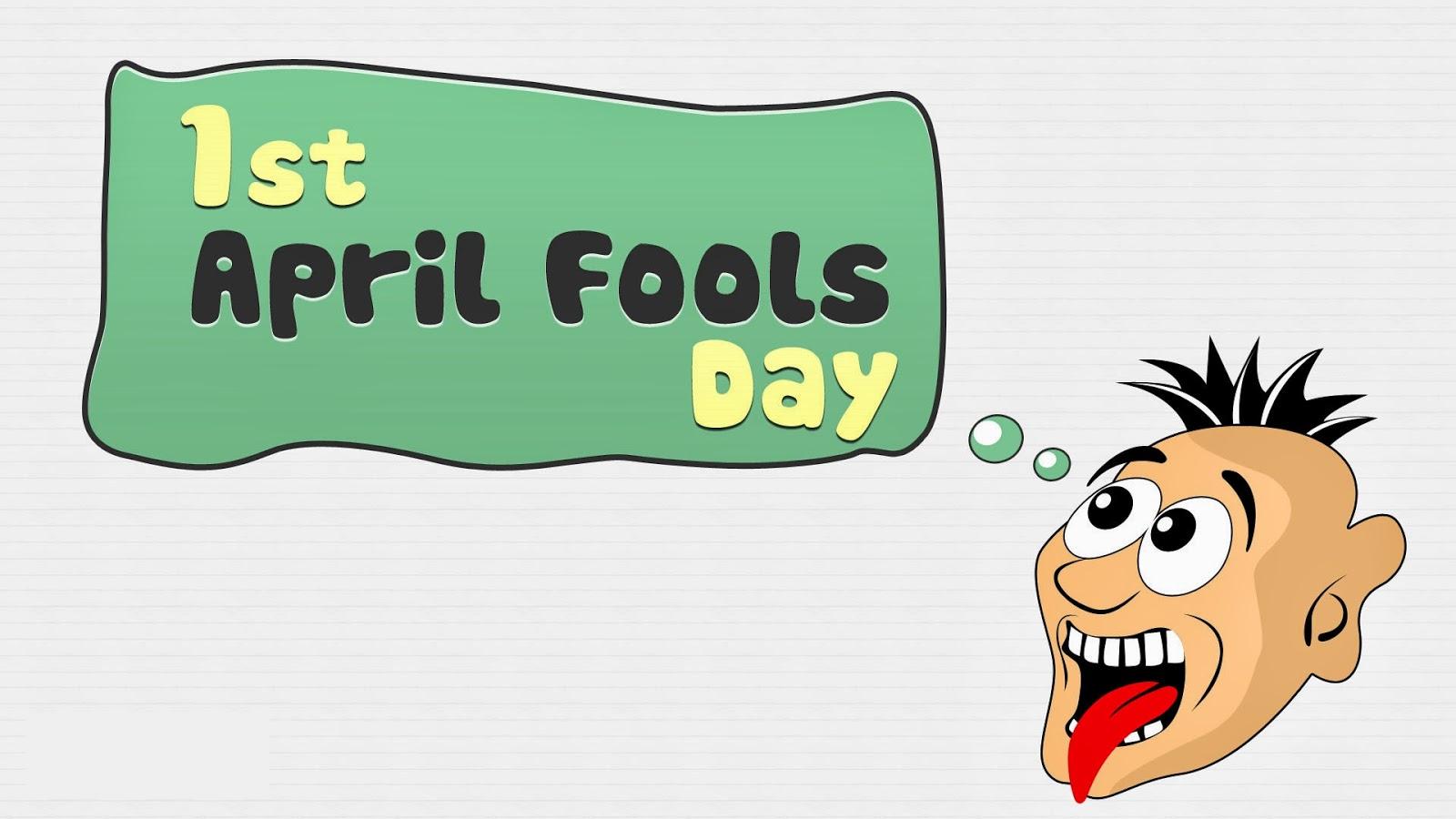 Funny April Fool Jokes