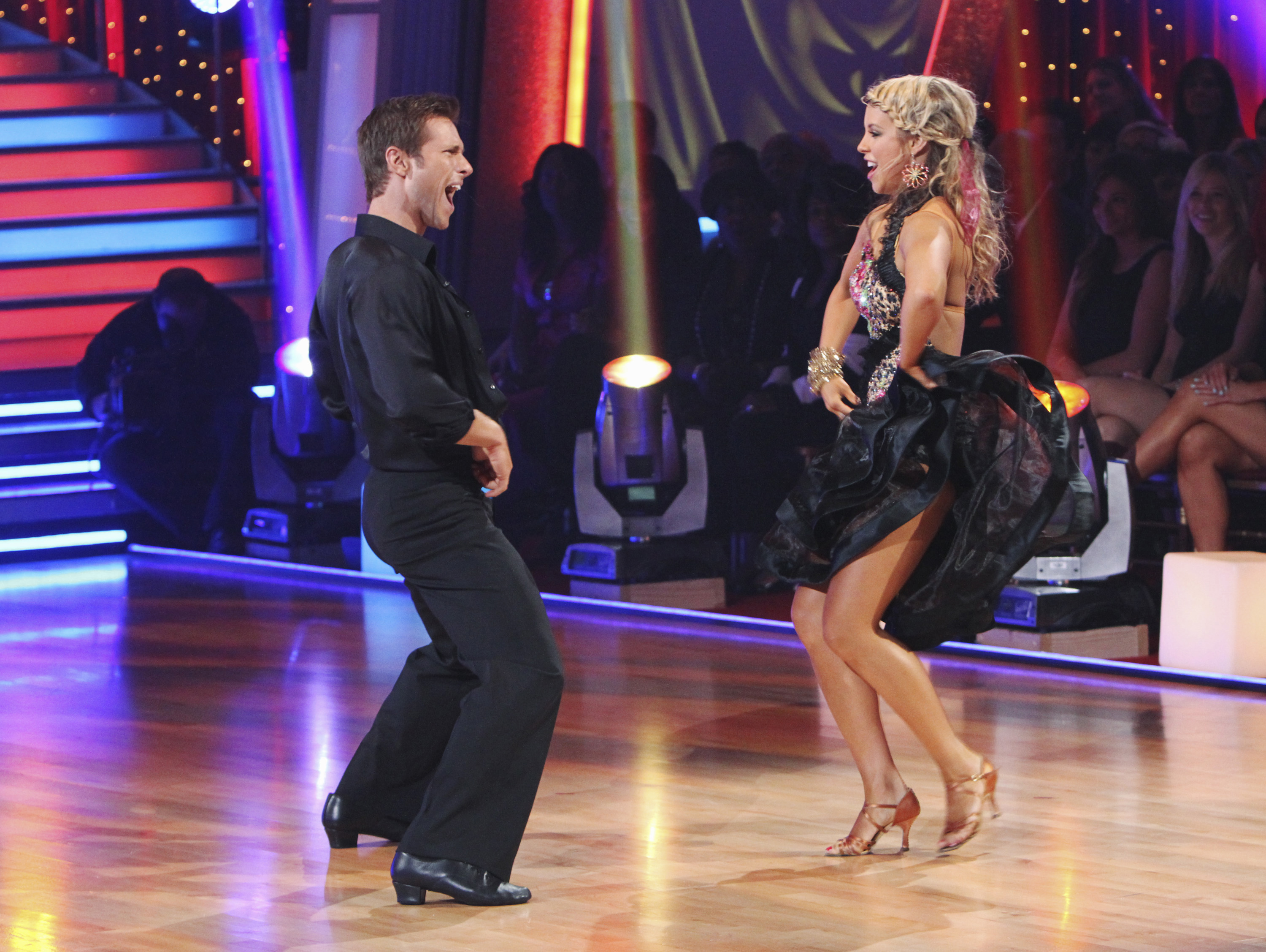 Dancing With The Stars HD Wallpapers