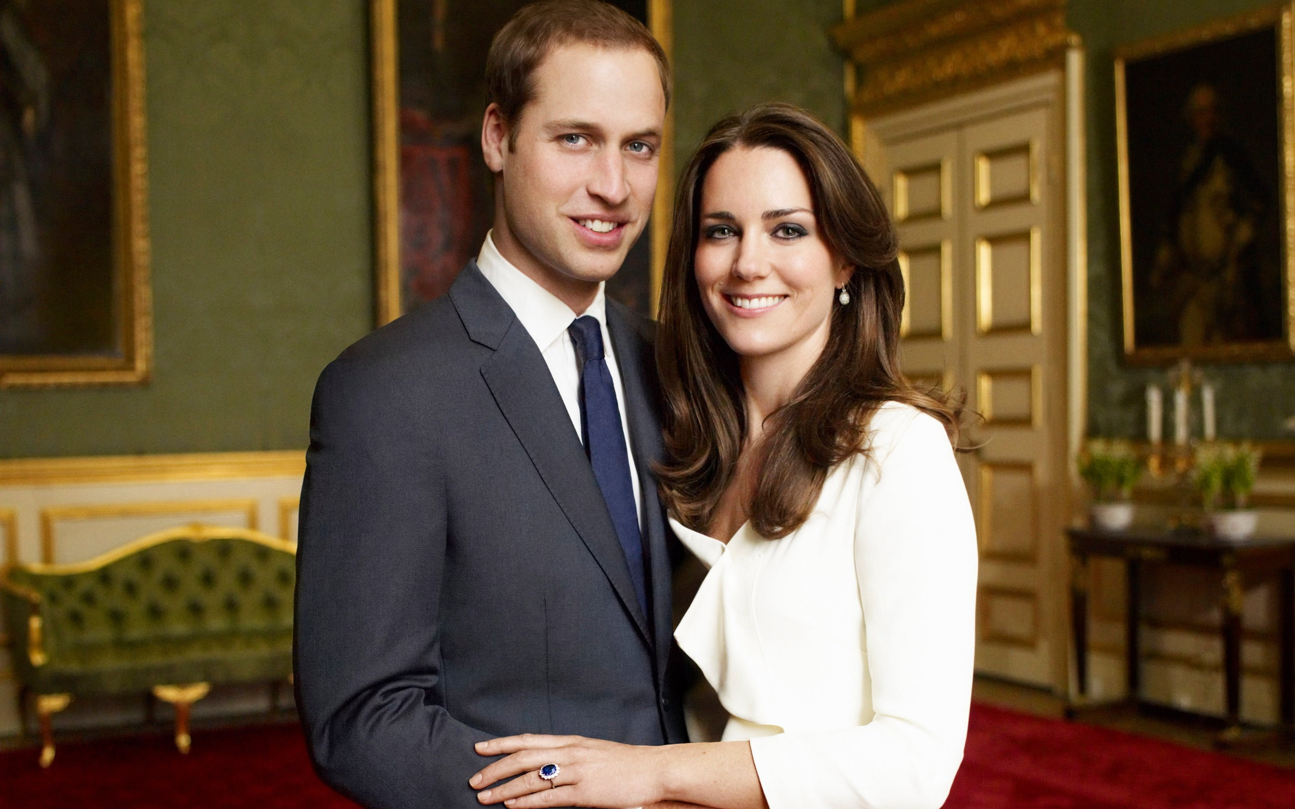 Prince-William-and-Kate-Middleton-Wallpaper