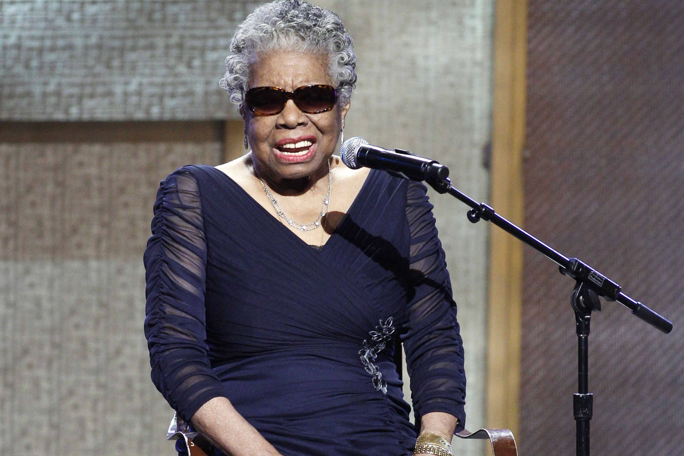 Maya Angelou HD Wallpapers